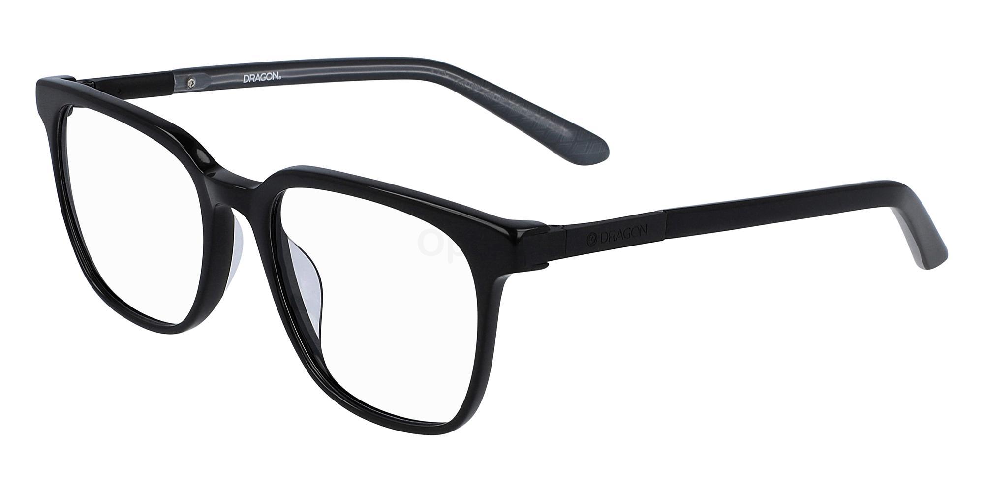 001 DR2007 Glasses, Dragon