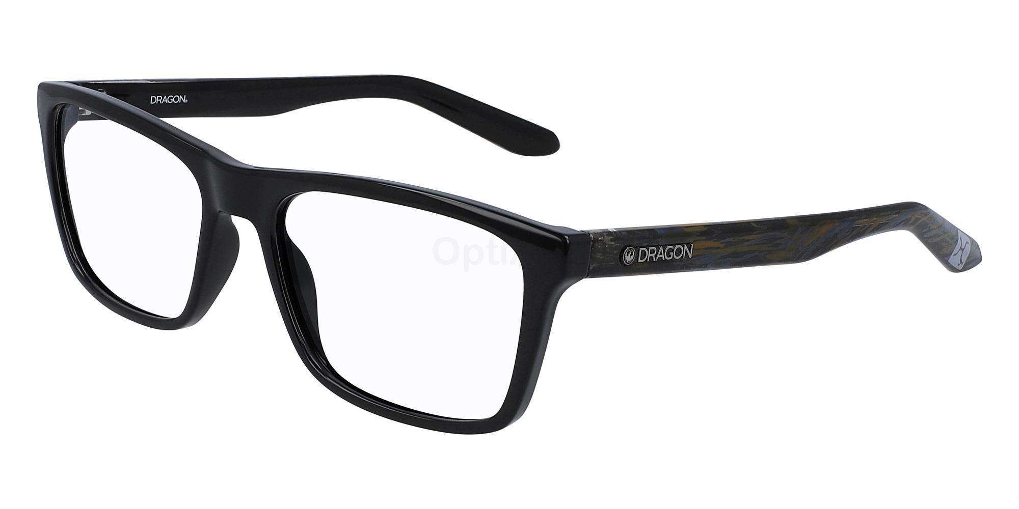 001 DR2008 Glasses, Dragon