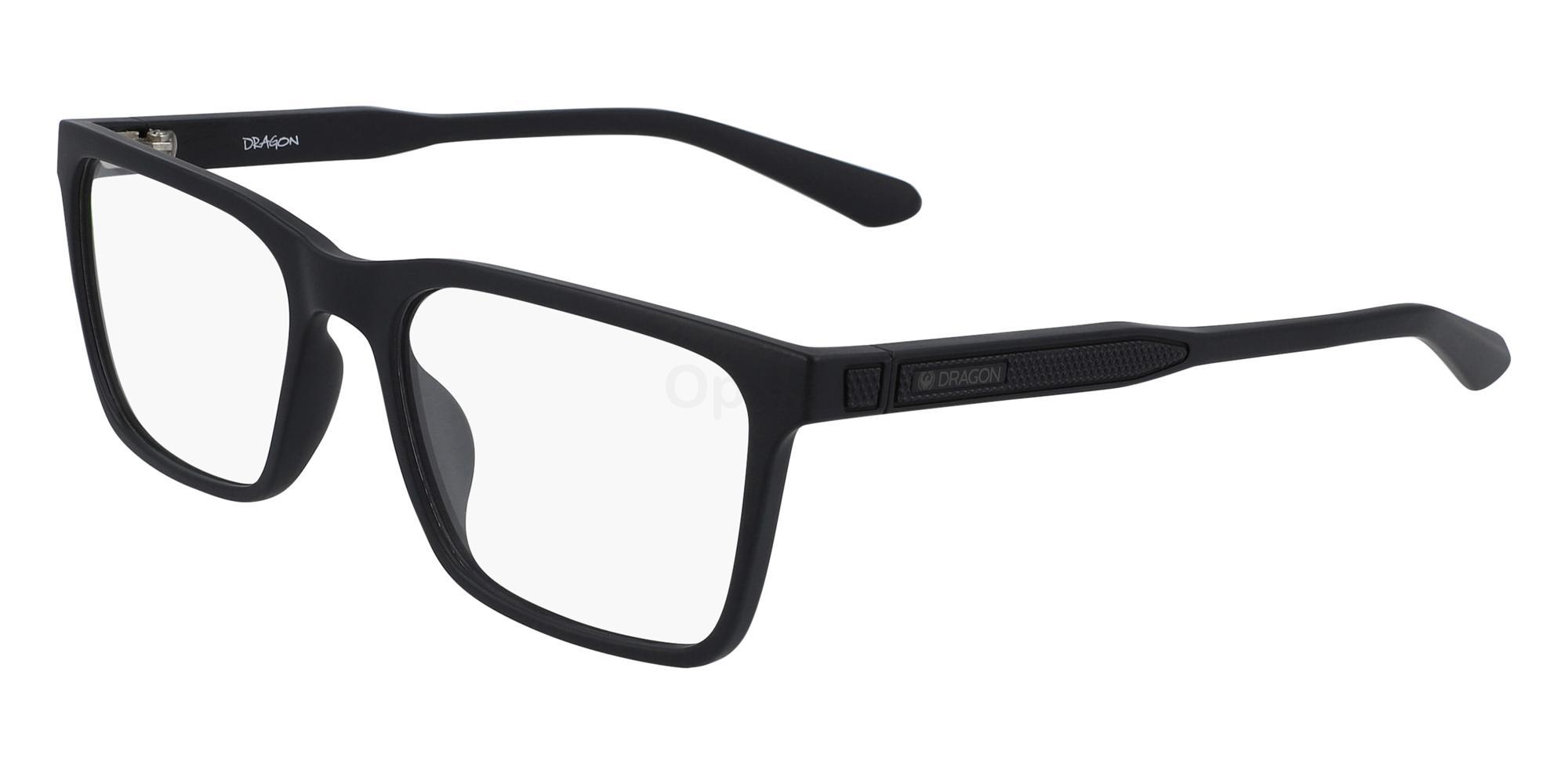 002 DR2010 Glasses, Dragon