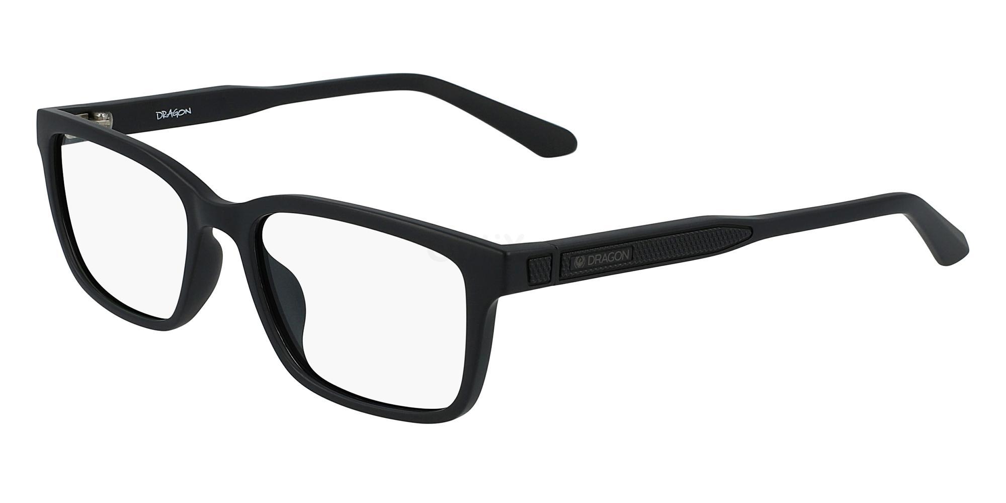002 DR2011 Glasses, Dragon