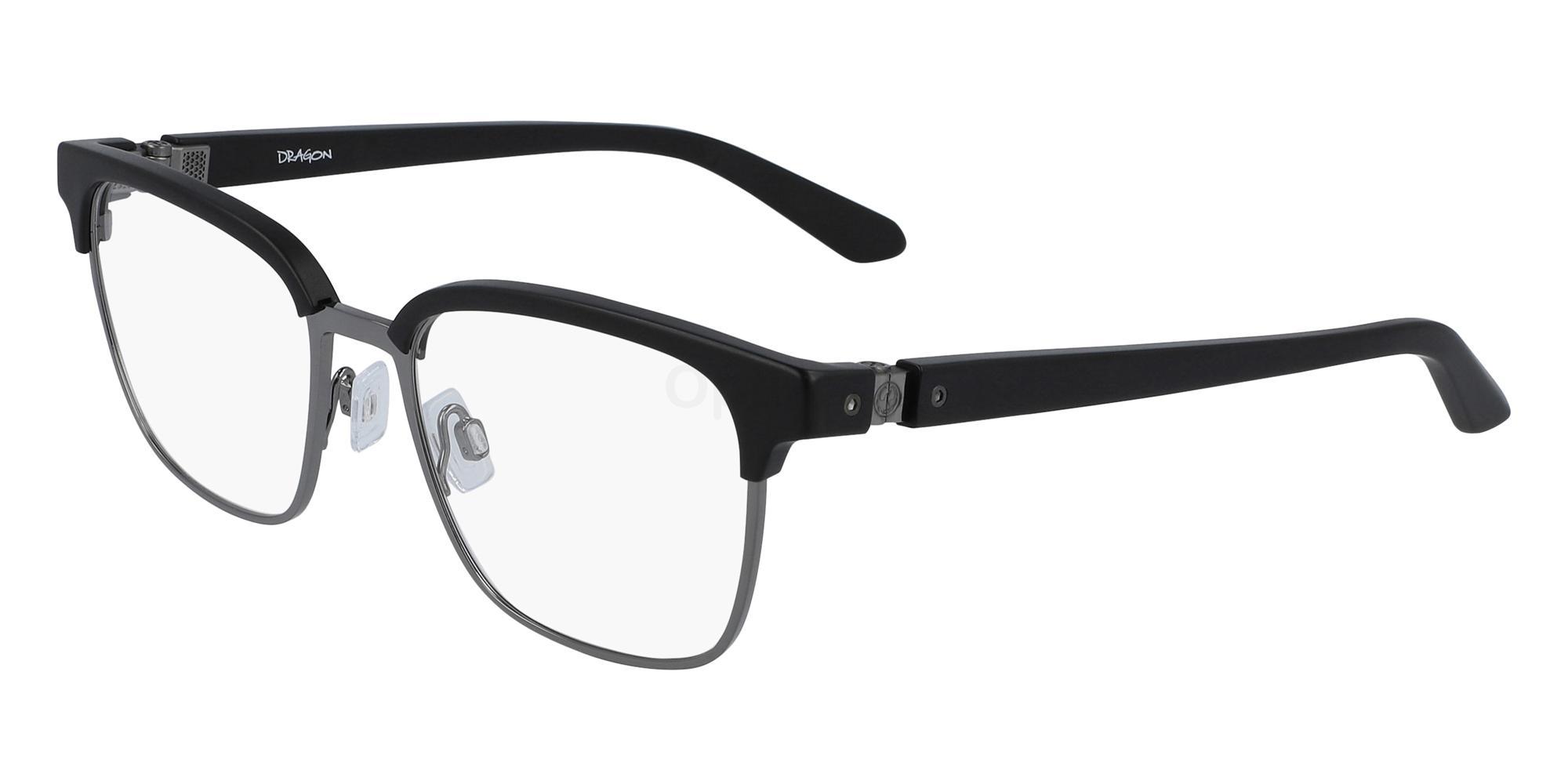 002 DR7003 Glasses, Dragon