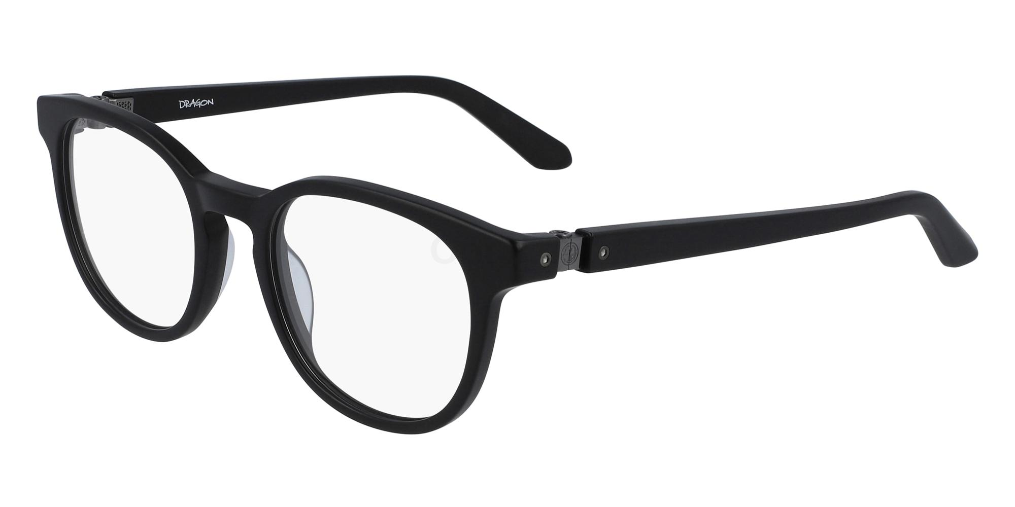 002 DR7004 Glasses, Dragon