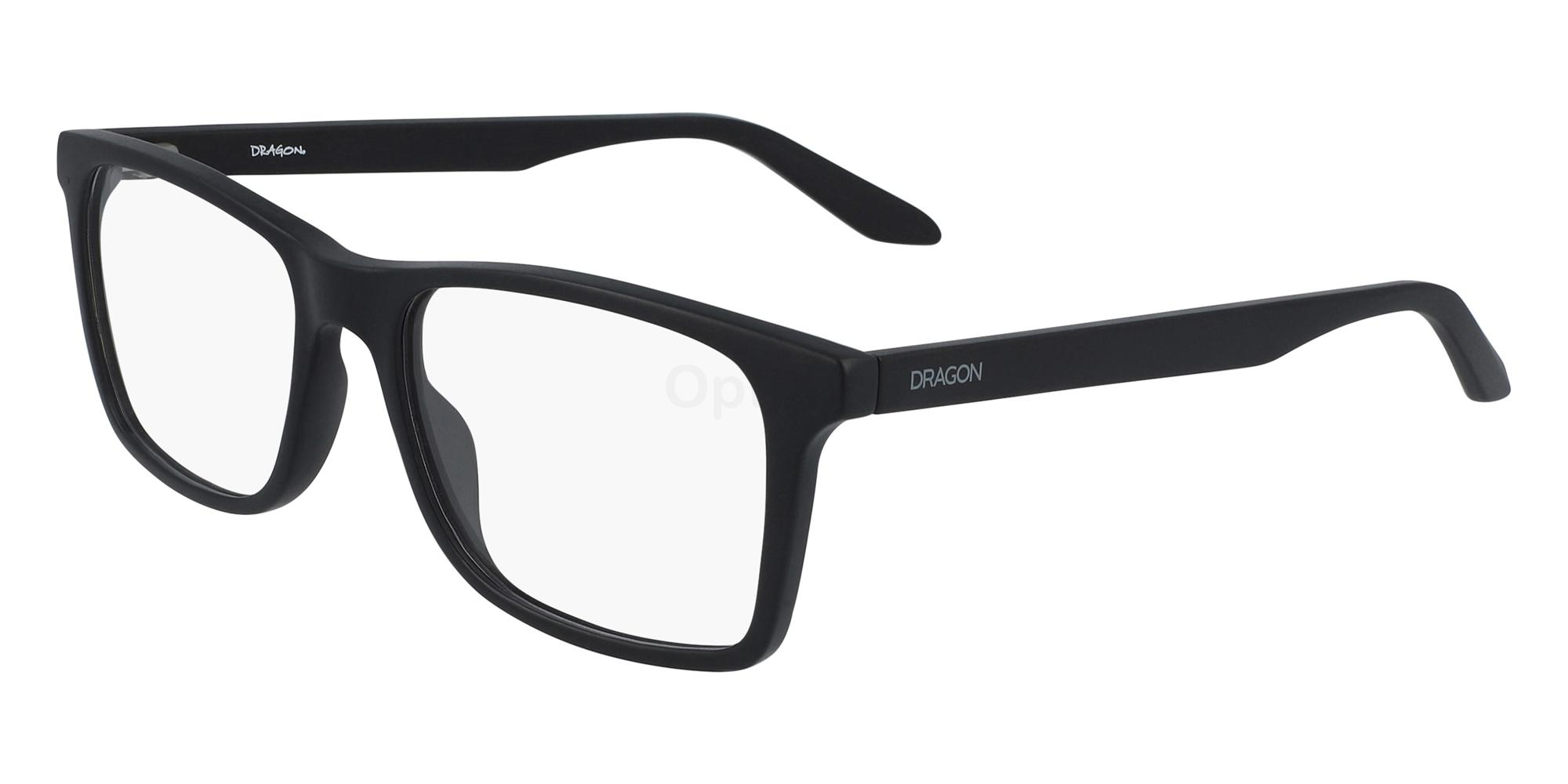 002 DR9000 Glasses, Dragon