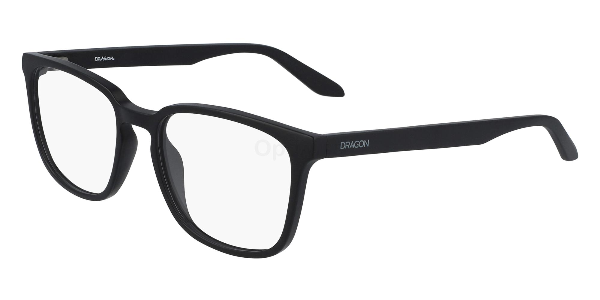 002 DR9002 Glasses, Dragon