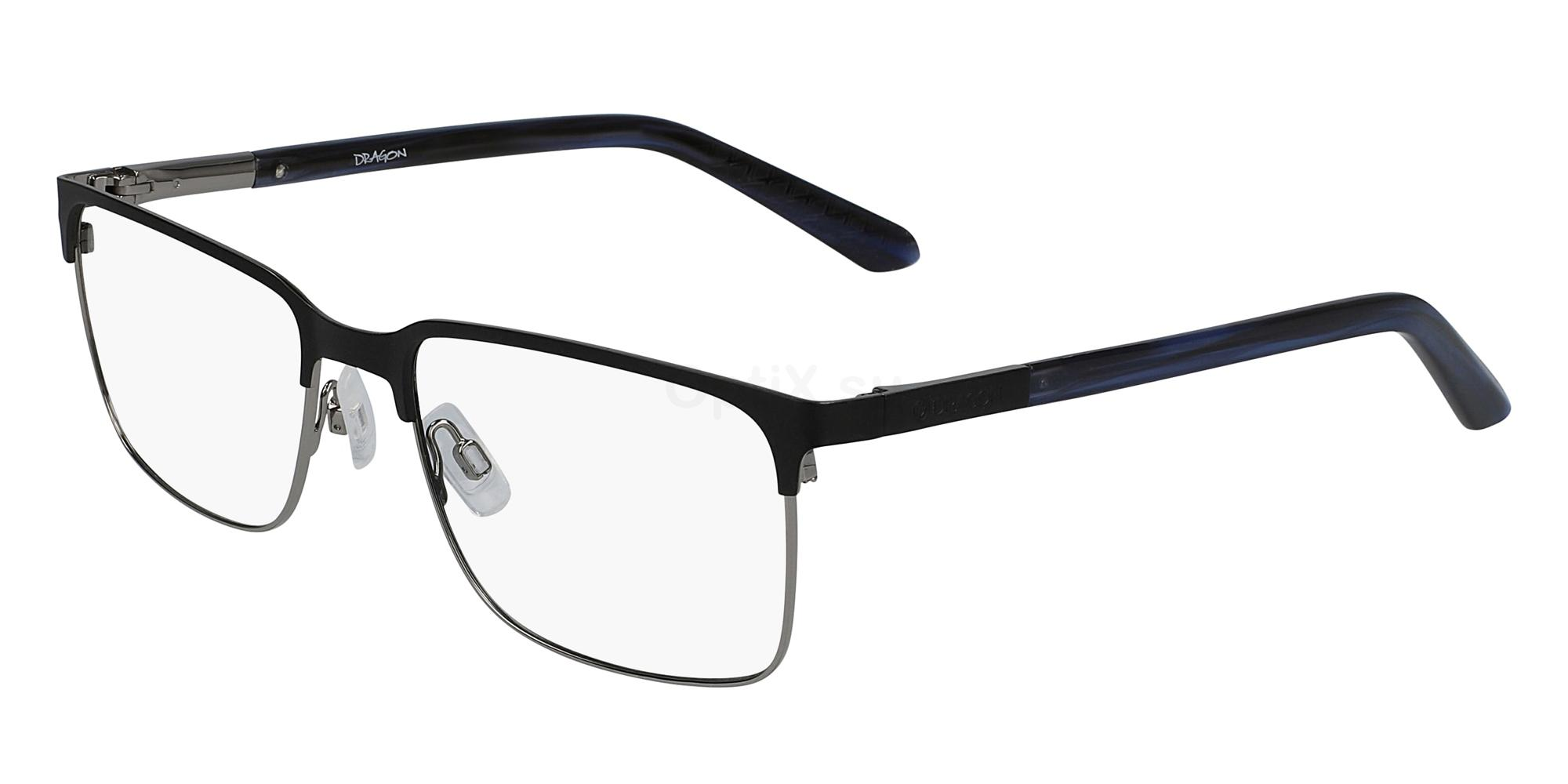002 DR2015 Glasses, Dragon