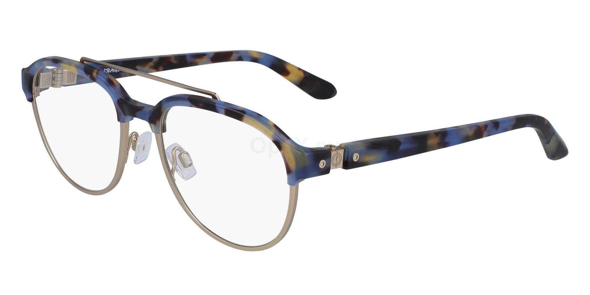 462 DR7002 Glasses, Dragon