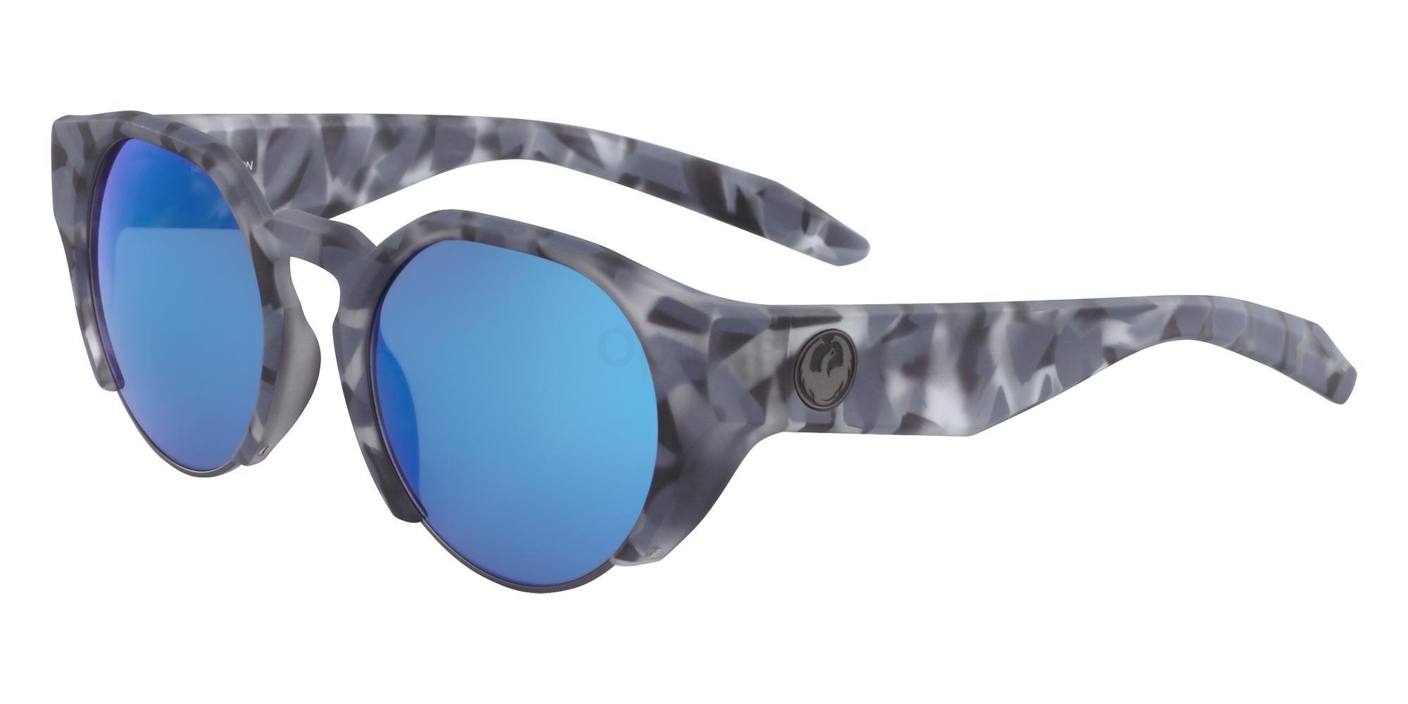 462 DR COMPASS ION Sunglasses, Dragon