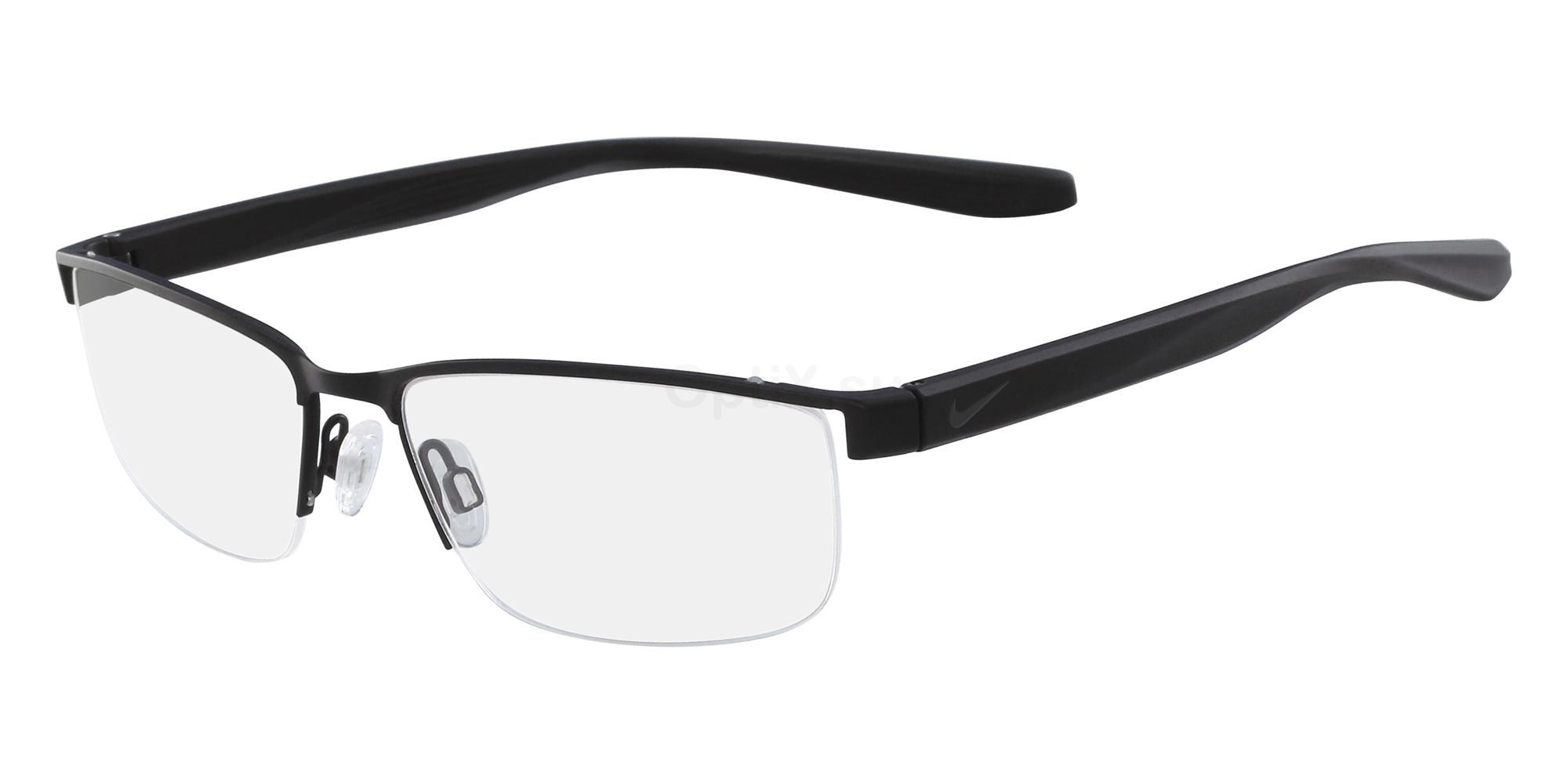 001 NIKE 8172 Glasses, Nike