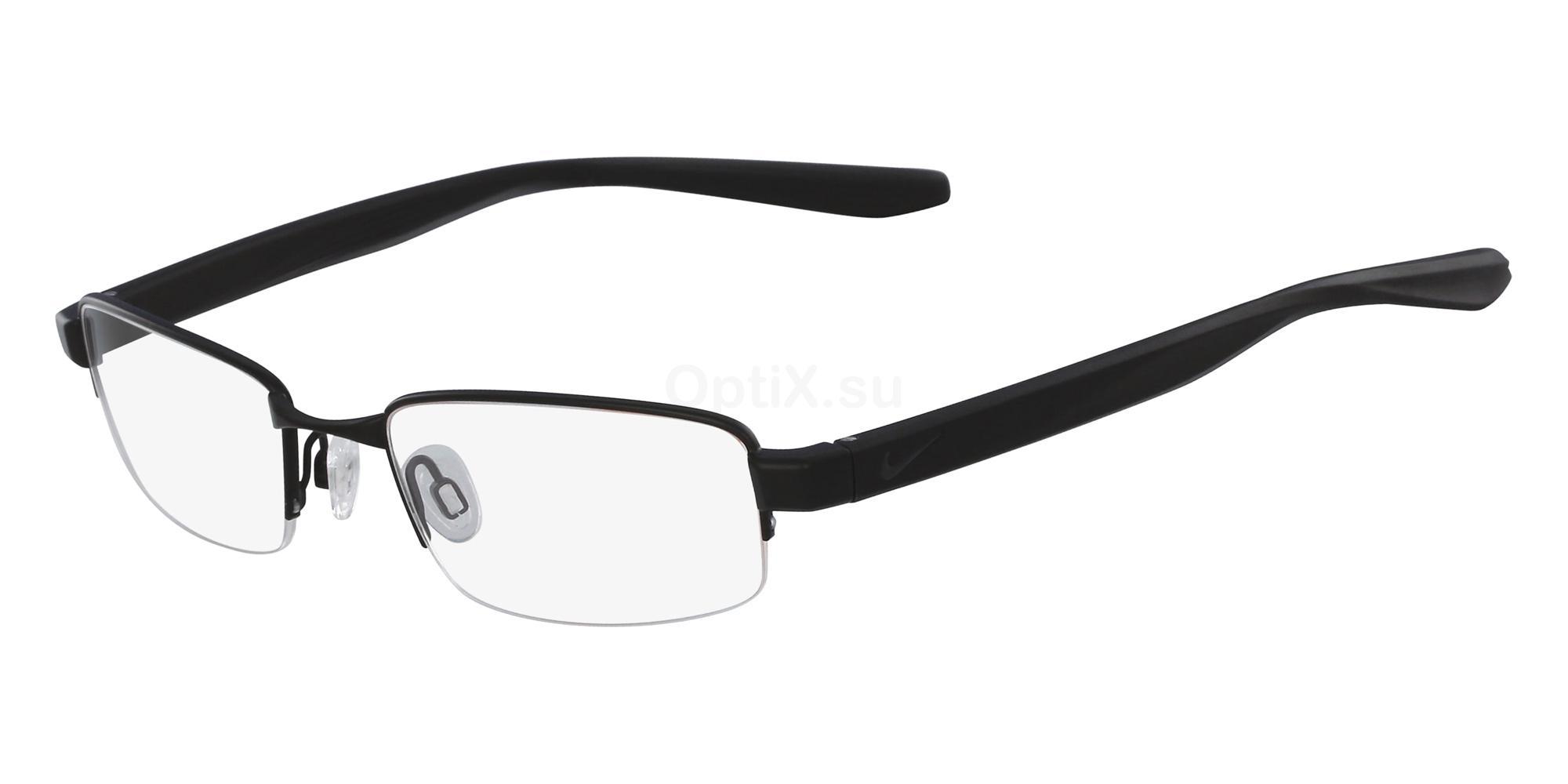 001 NIKE 8174 Glasses, Nike