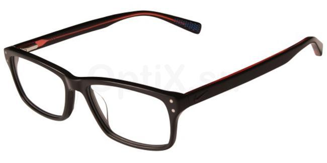 002 NIKE 7242 Glasses, Nike