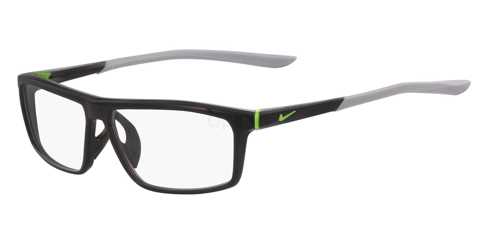 001 NIKE 7083UF Glasses, Nike