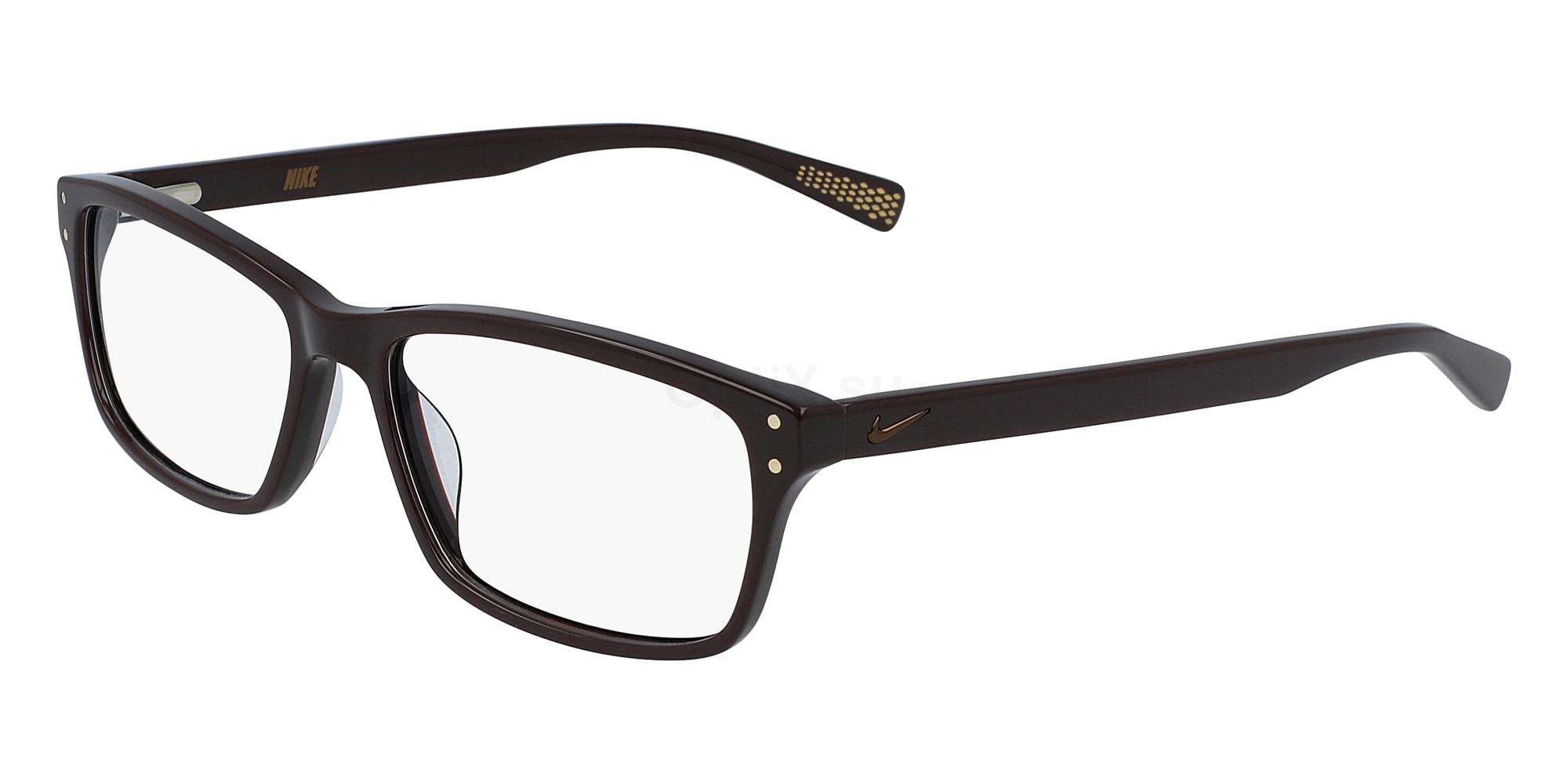 243 NIKE 7245 Glasses, Nike