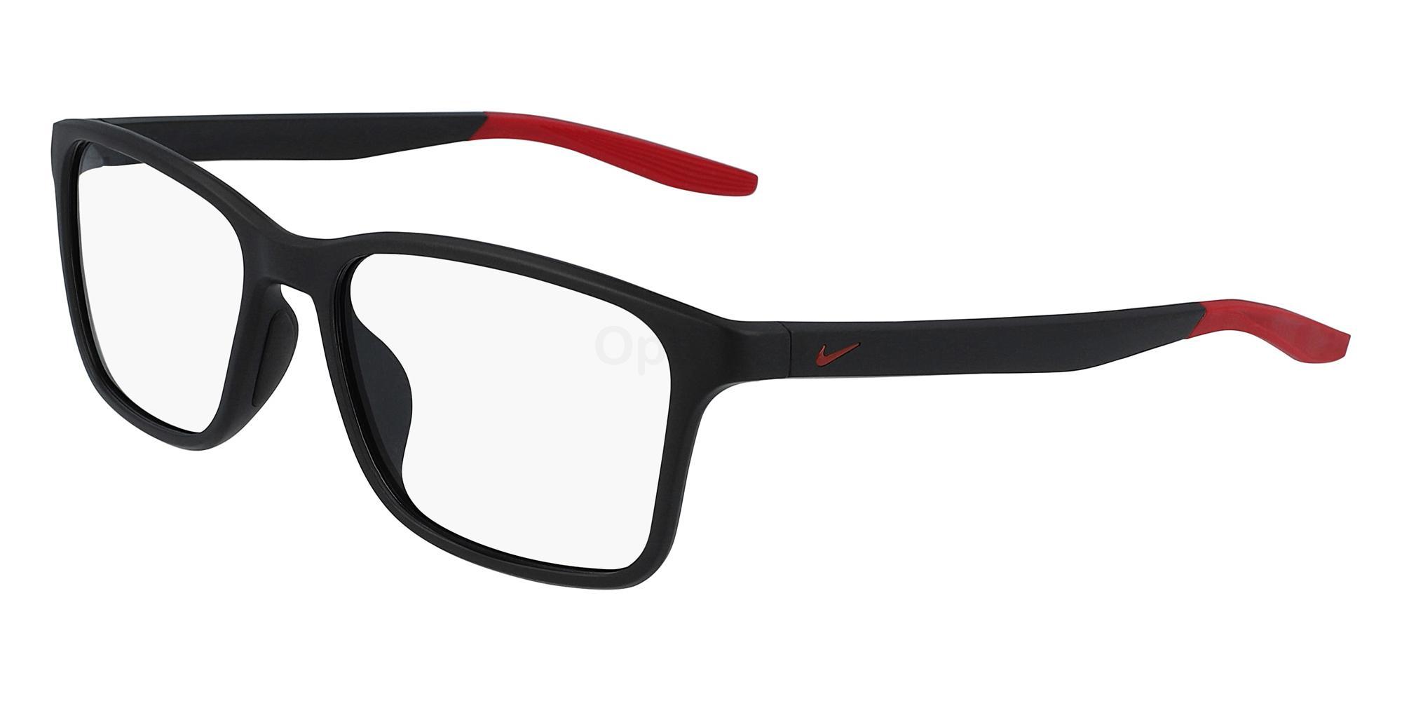 006 NIKE 7117 Glasses, Nike