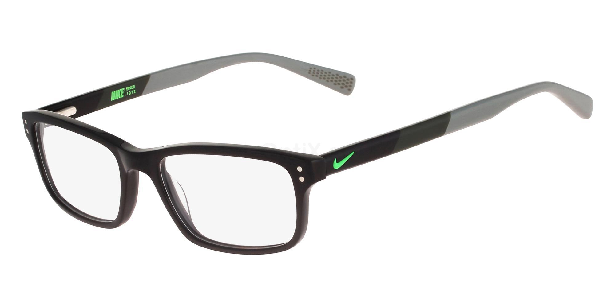 001 NIKE 7237 Glasses, Nike