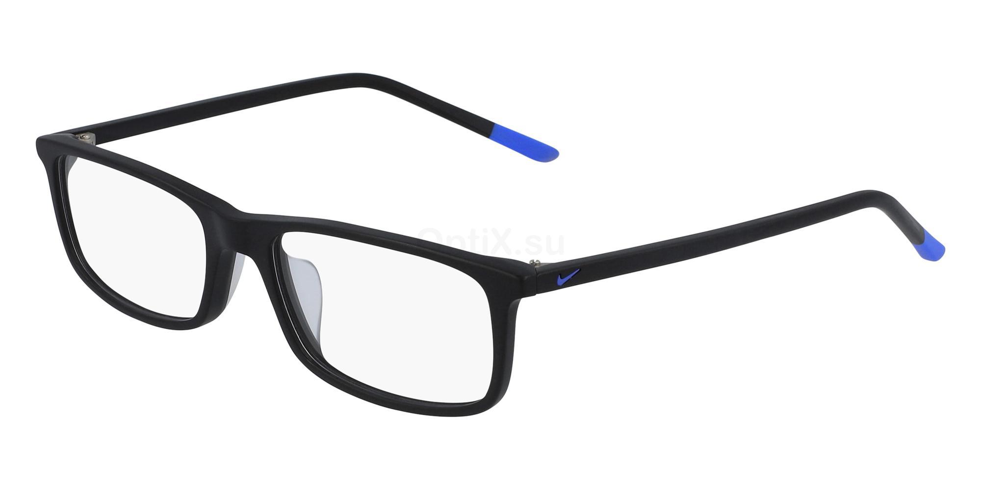 006 NIKE 7252 Glasses, Nike