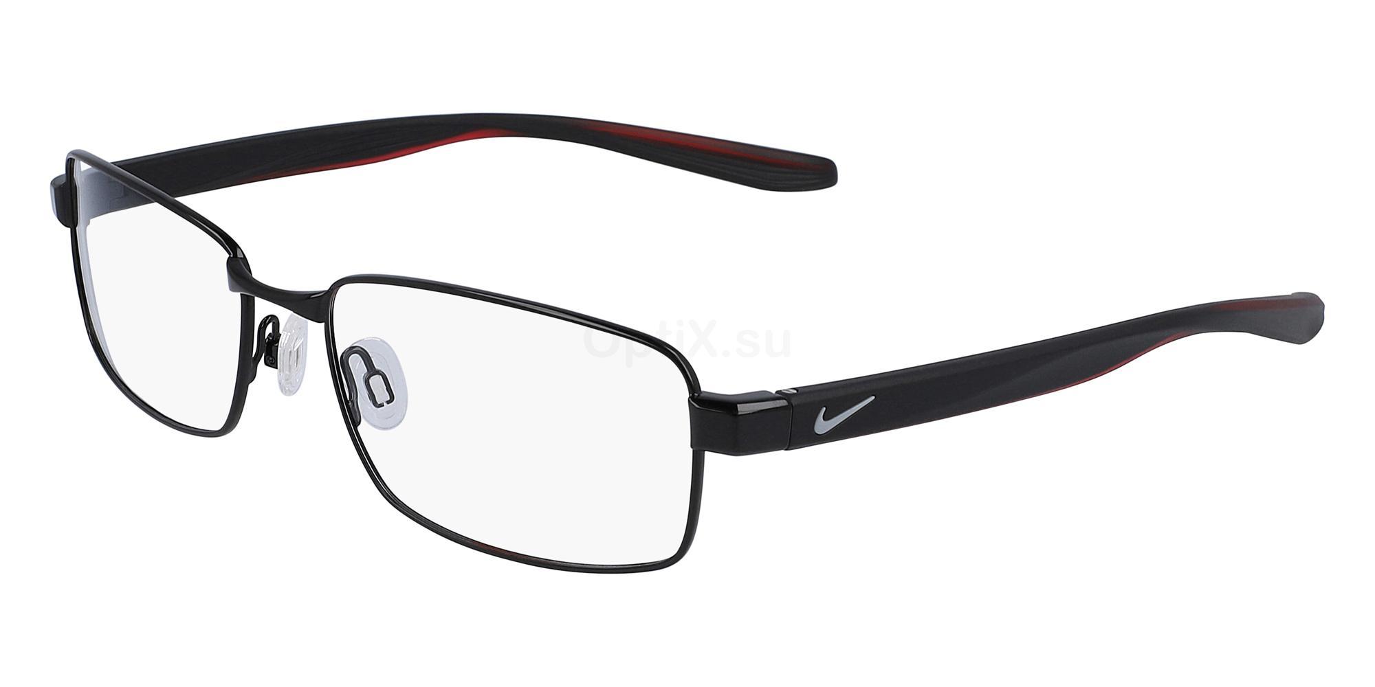006 NIKE 8195 Glasses, Nike