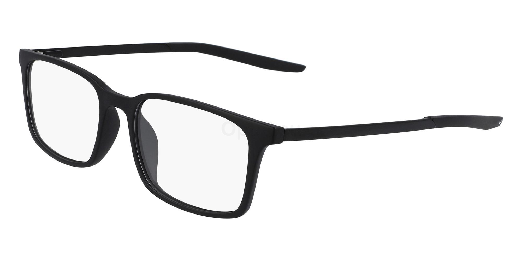001 NIKE 7282 Glasses, Nike