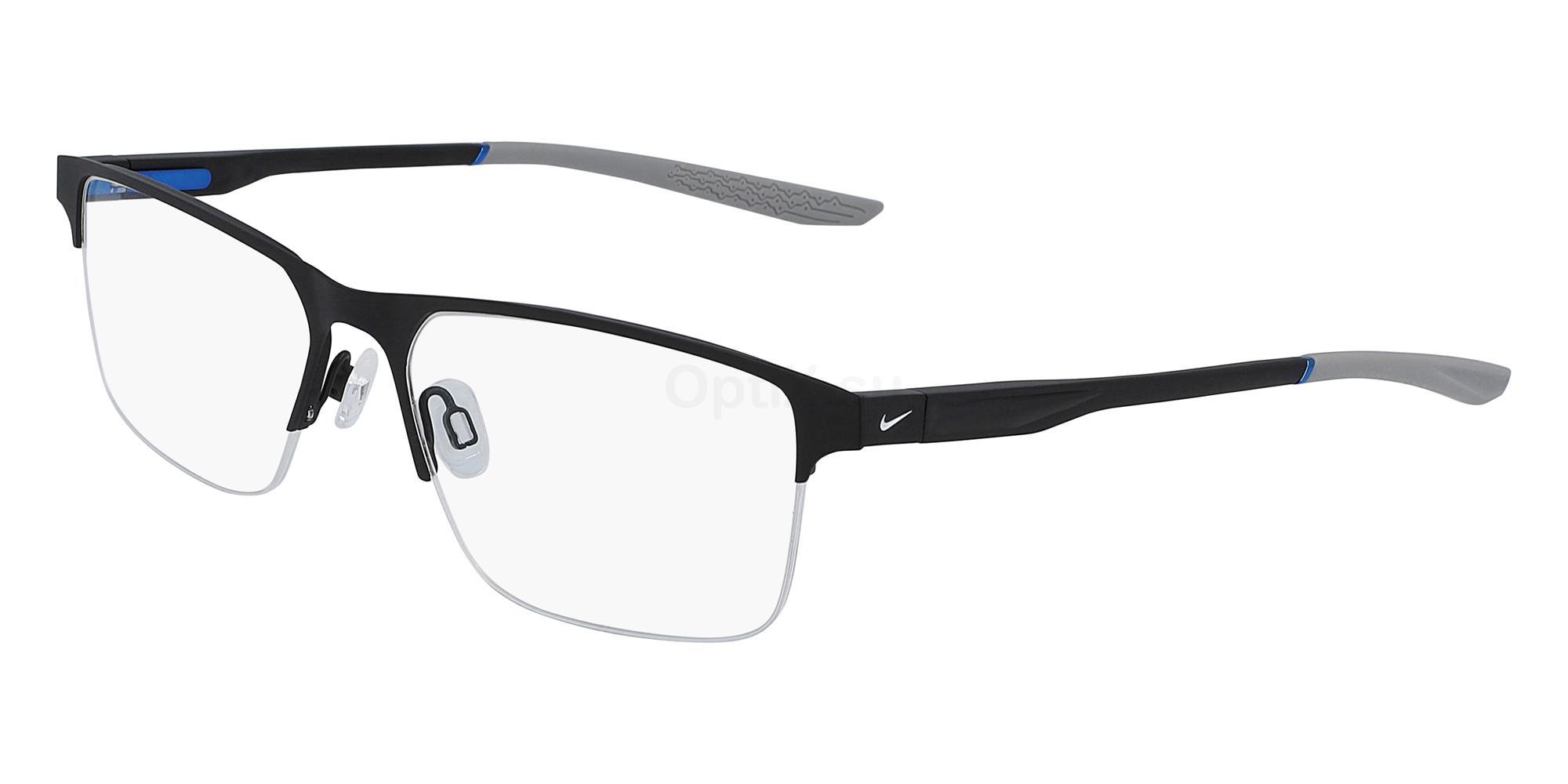 004 NIKE 8045 Glasses, Nike