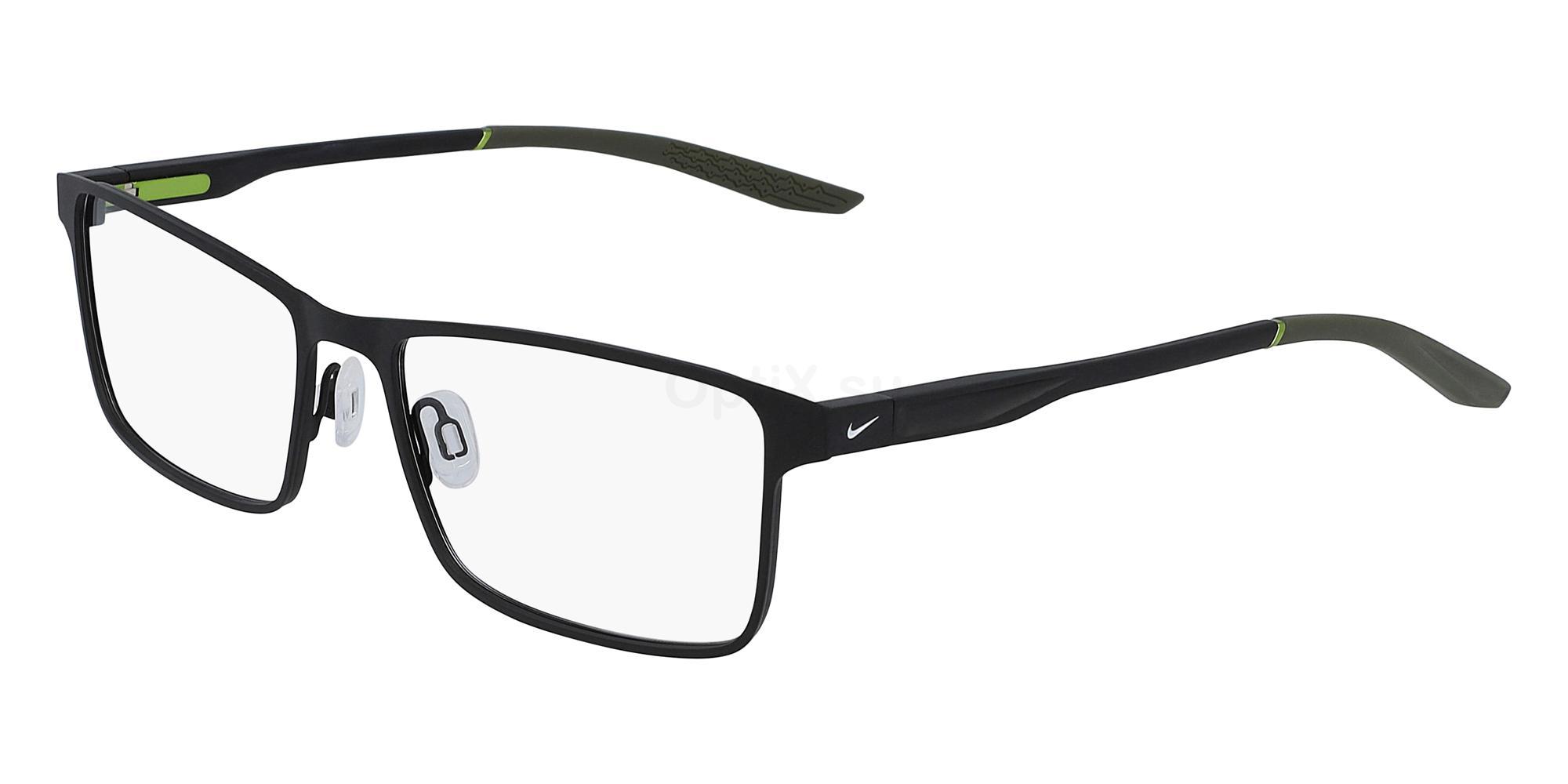 005 NIKE 8047 Glasses, Nike