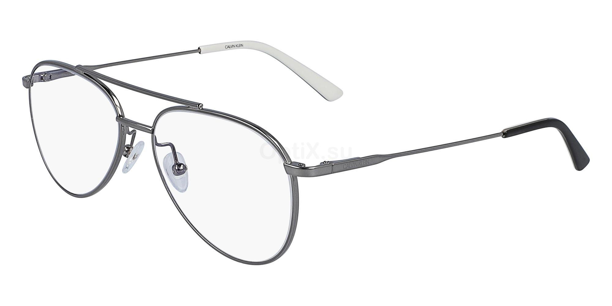 008 CK19112 Glasses, Calvin Klein