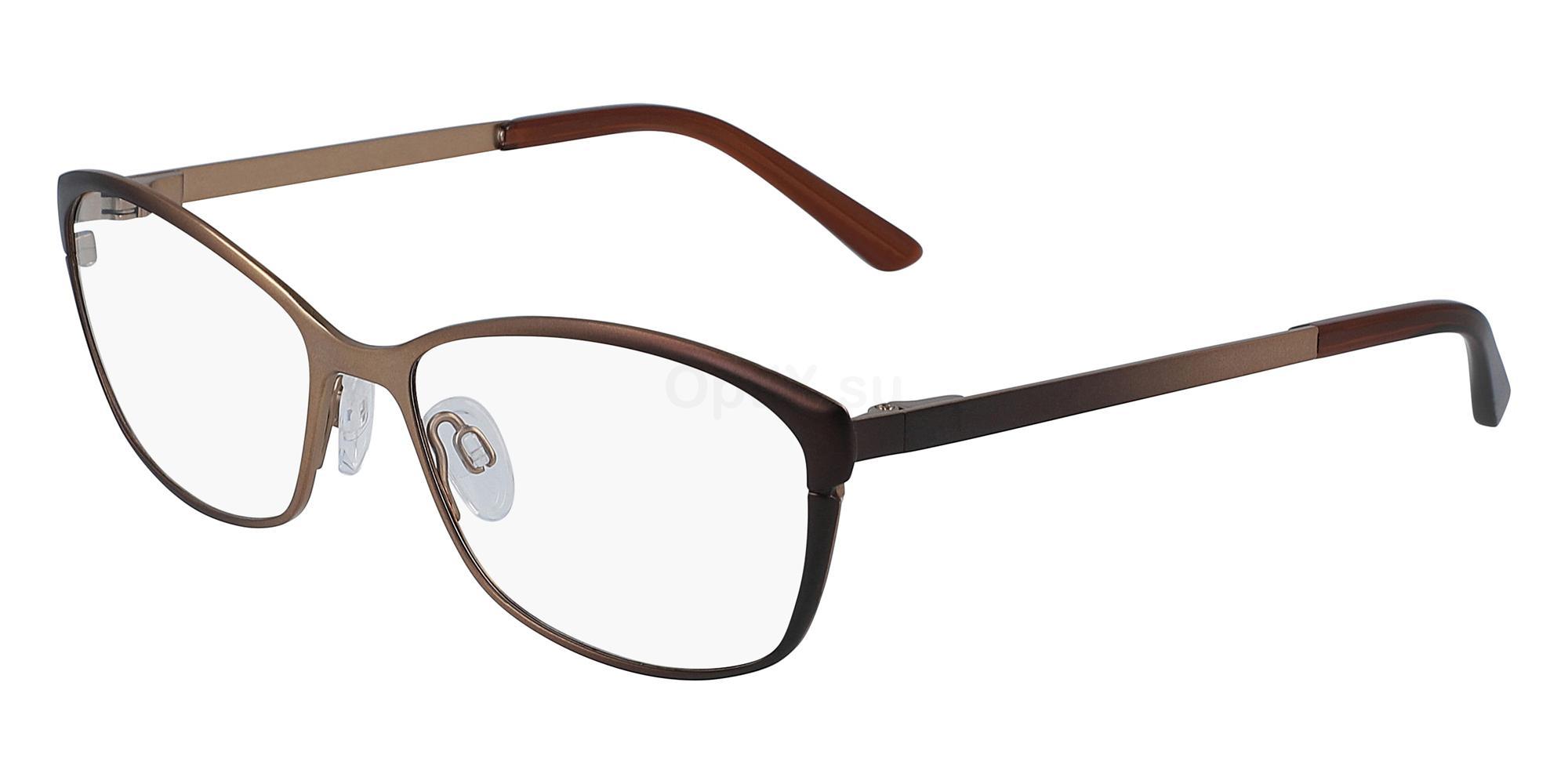 210 SK2813 MIRANDA Glasses, Skaga