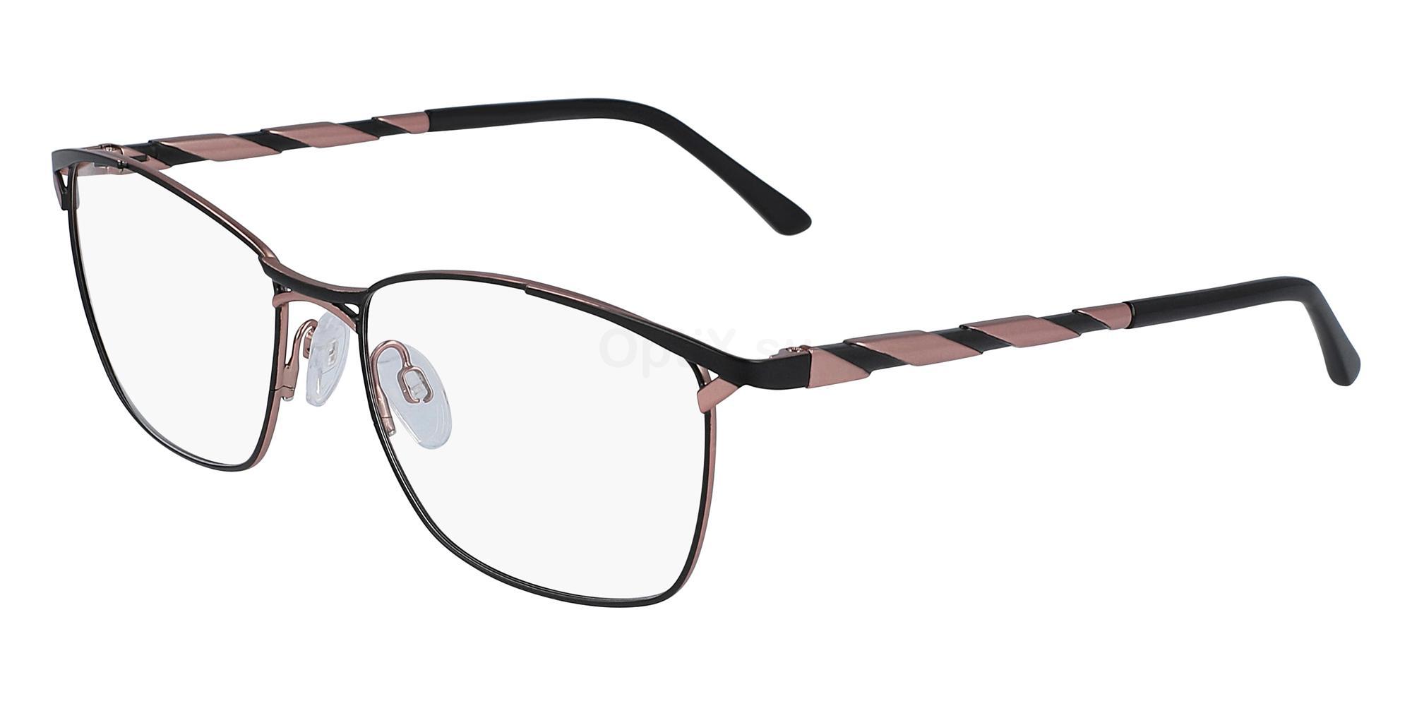 001 SK2814 MOA Glasses, Skaga