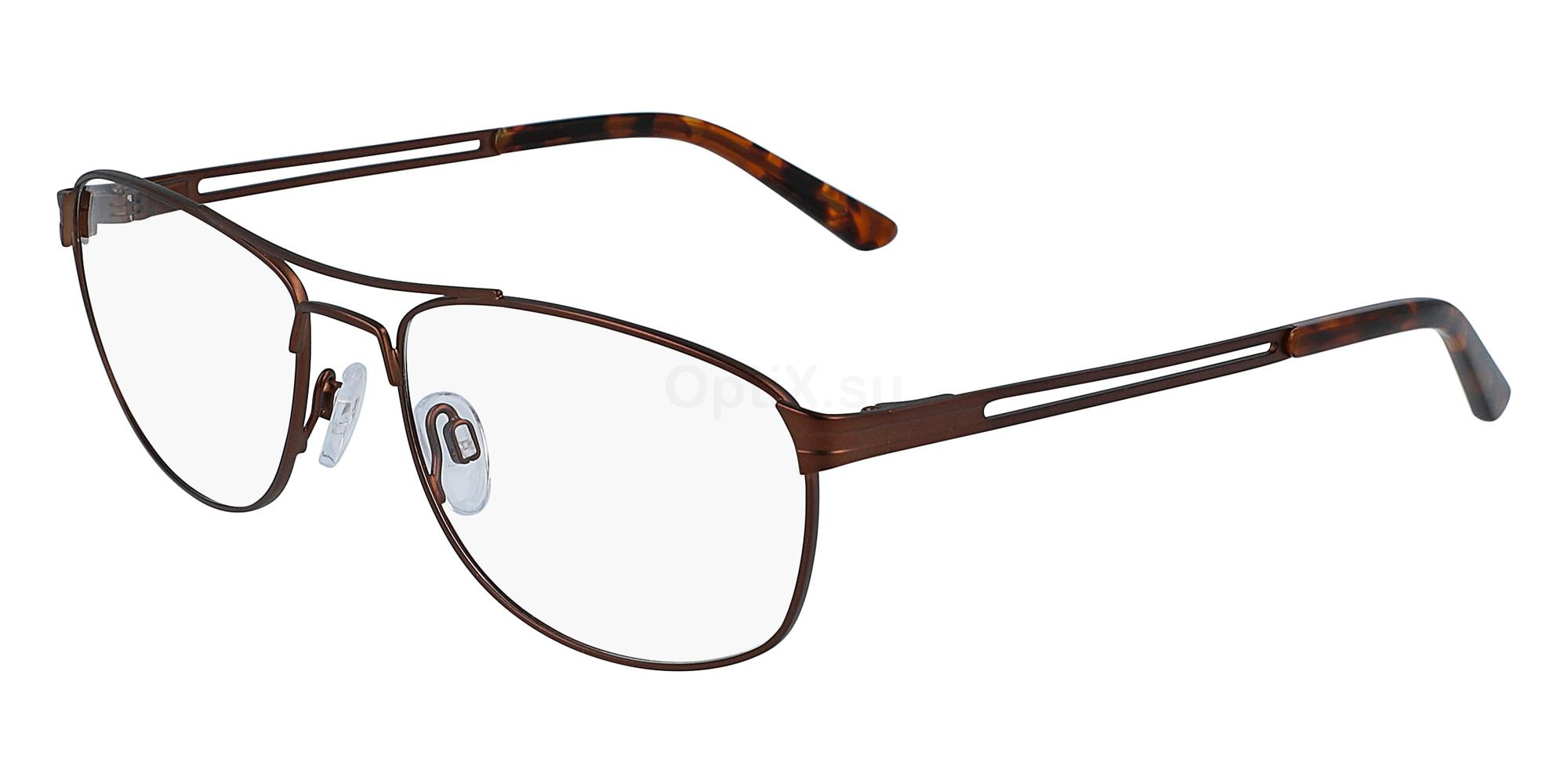210 SK2831 ATTITYD Glasses, Skaga