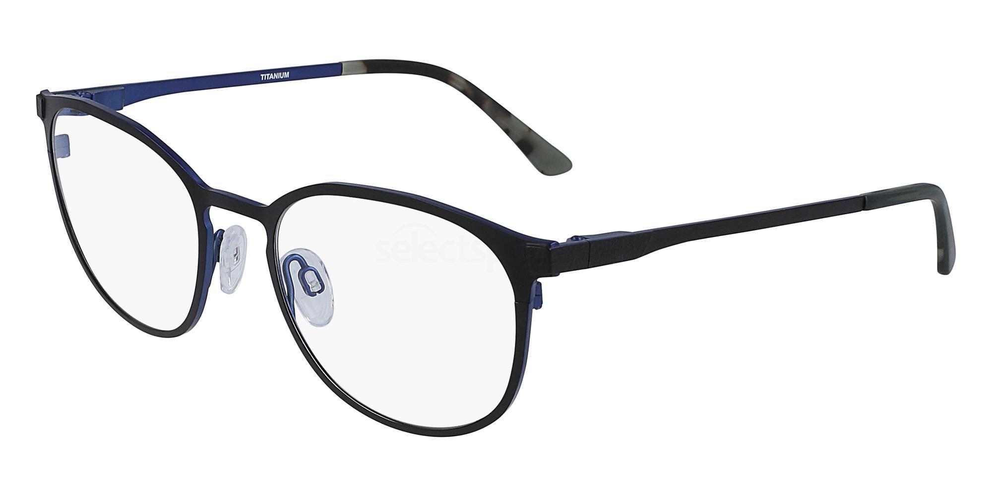 001 SK2844 FOKUS Glasses, Skaga