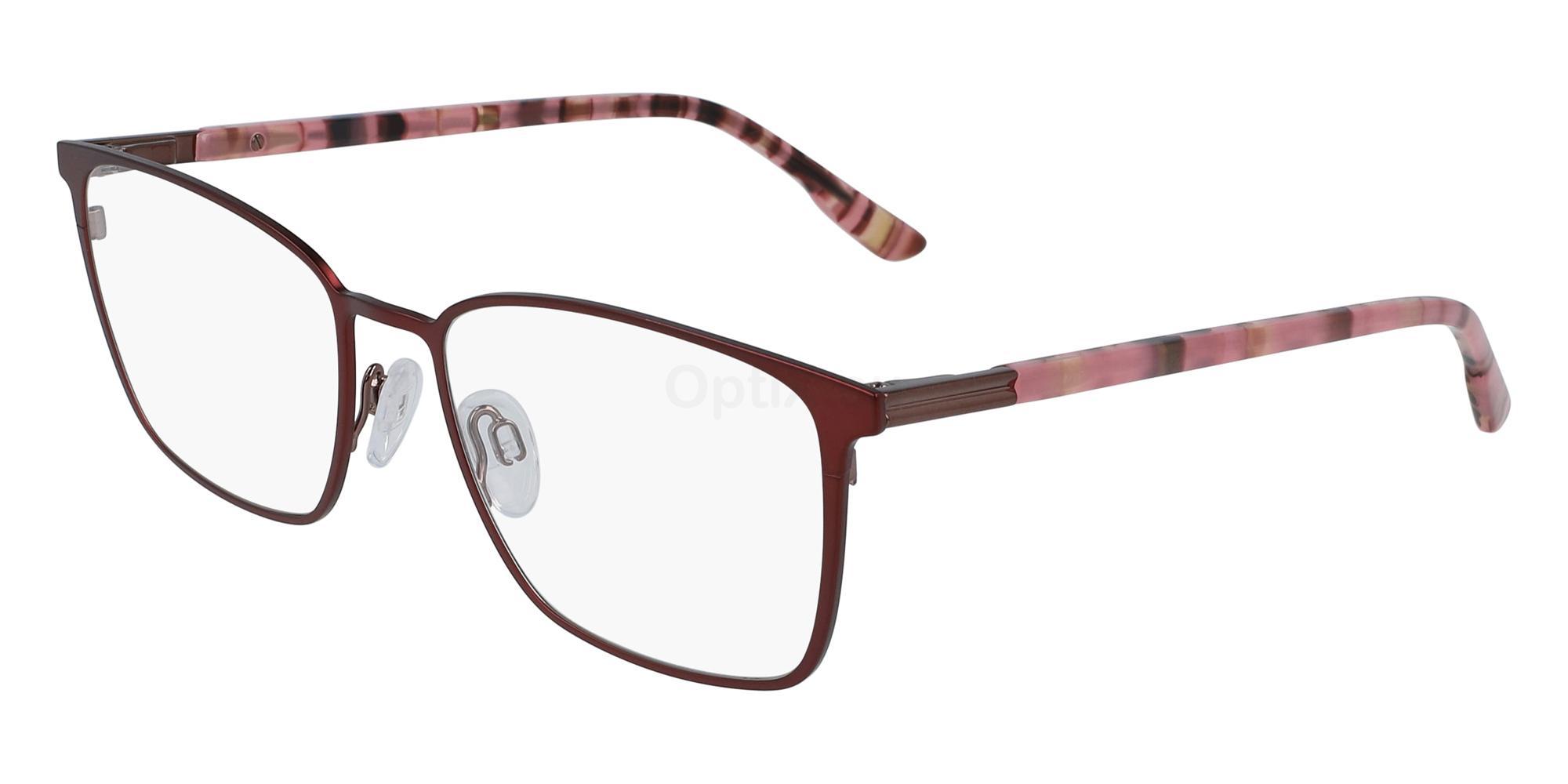 503 SK2100 LILJEKONVALJ Glasses, Skaga