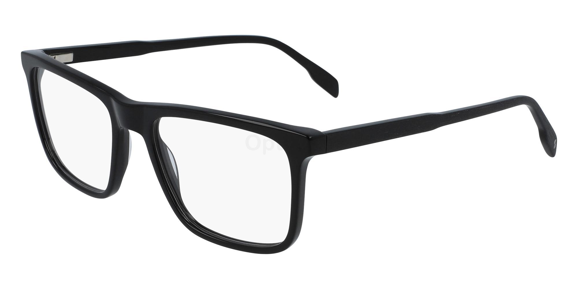 001 SK2845 SKRUVAX Glasses, Skaga