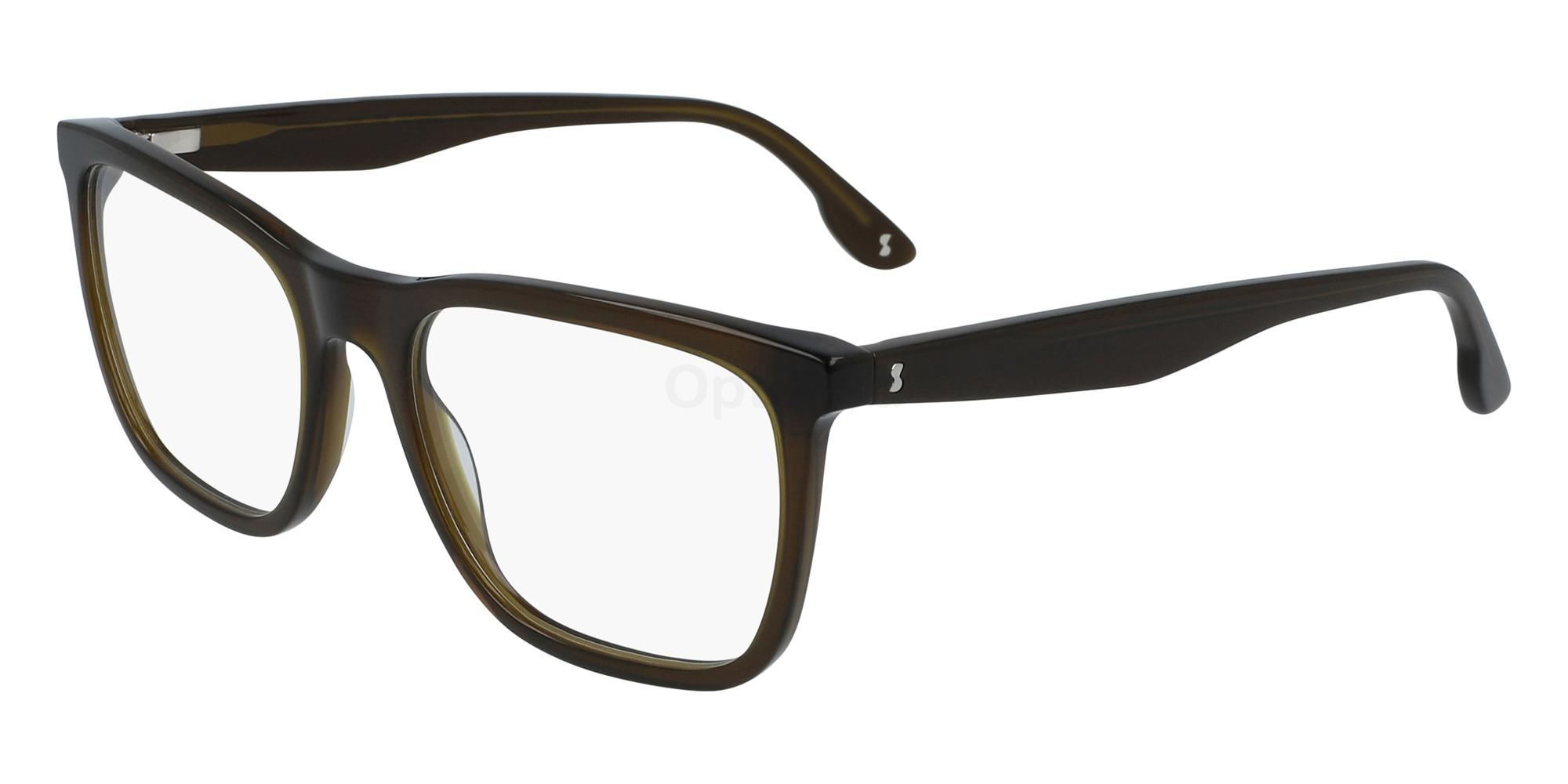 317 SK2849 SPETSNATE Glasses, Skaga