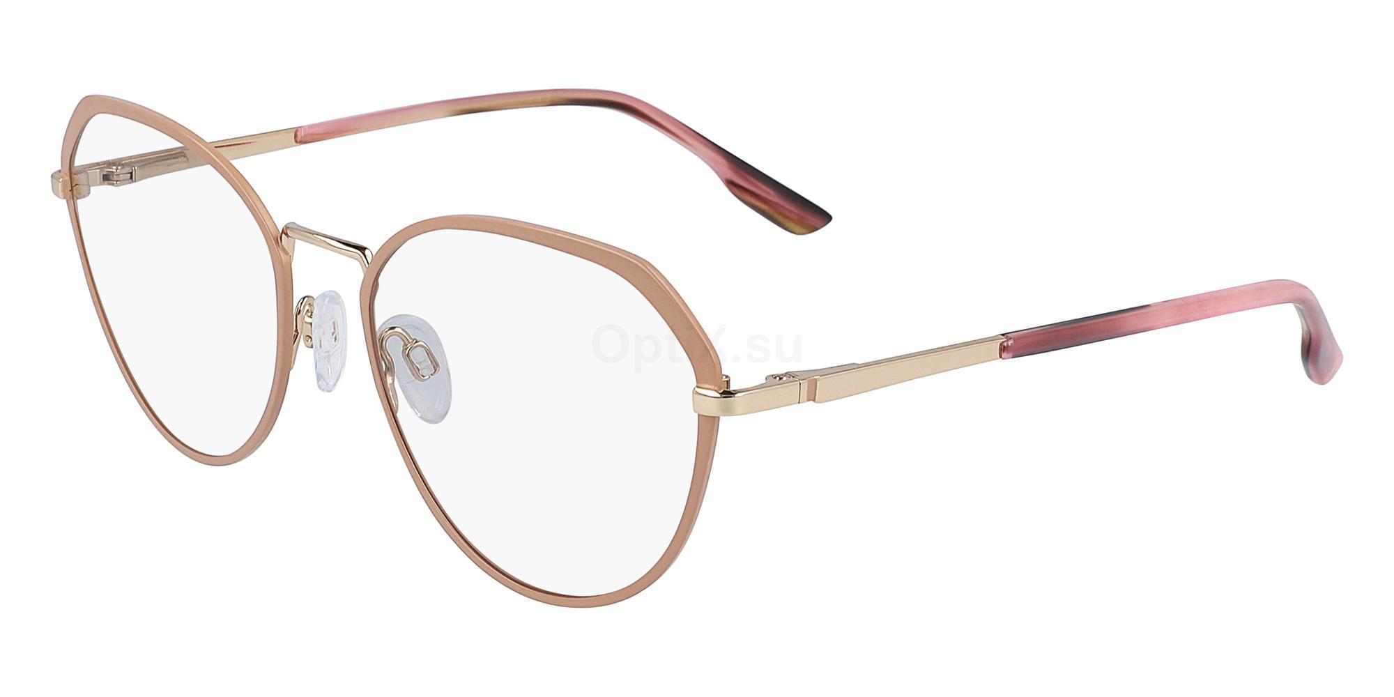 757 SK3001 NATTVIOL Glasses, Skaga