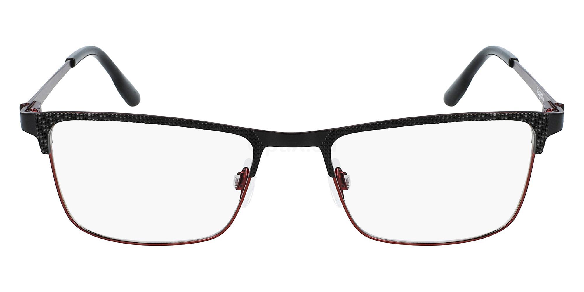 001 SK2112 SANNING Glasses, Skaga