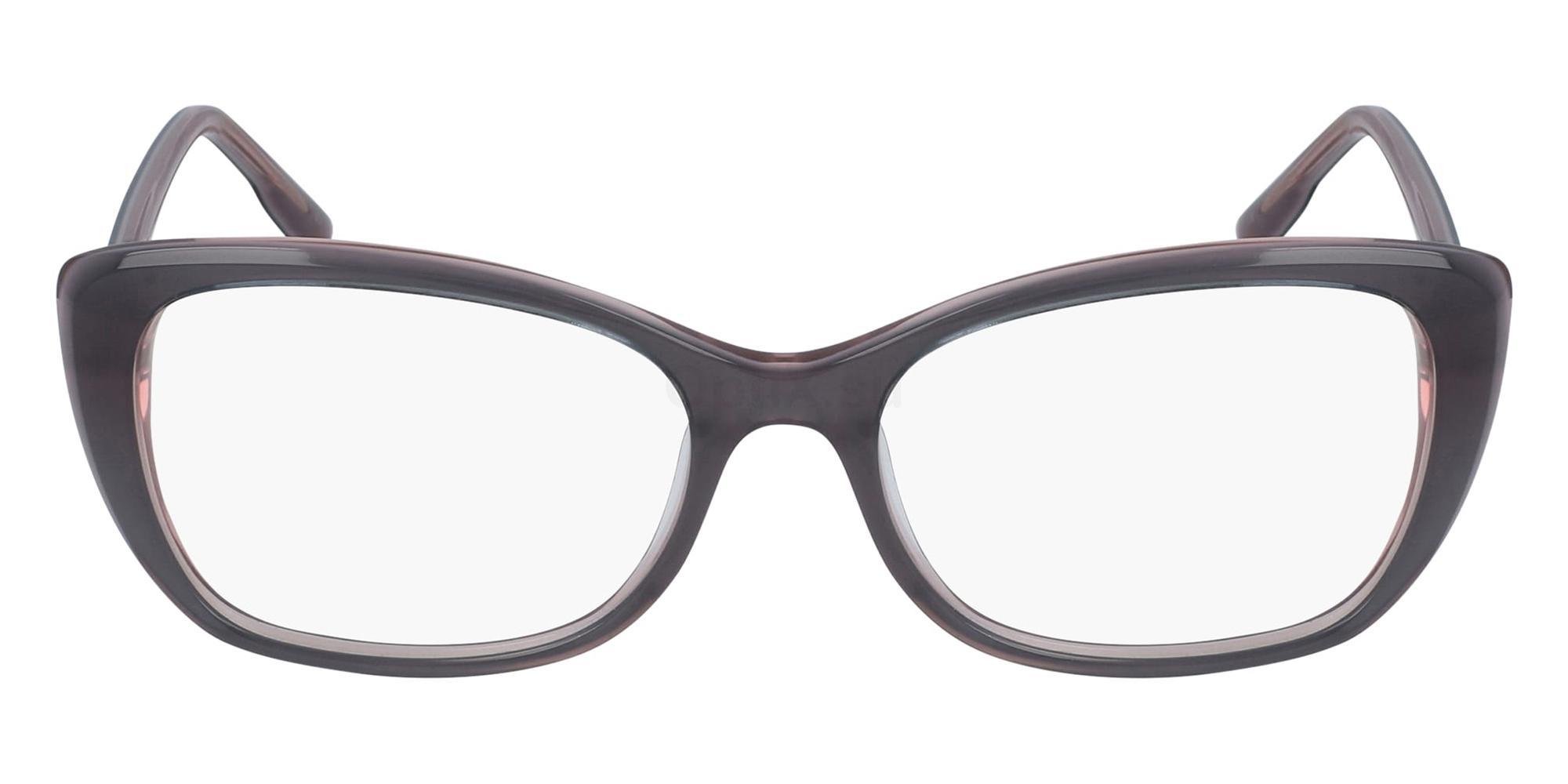 001 SK2851 SMULA Glasses, Skaga