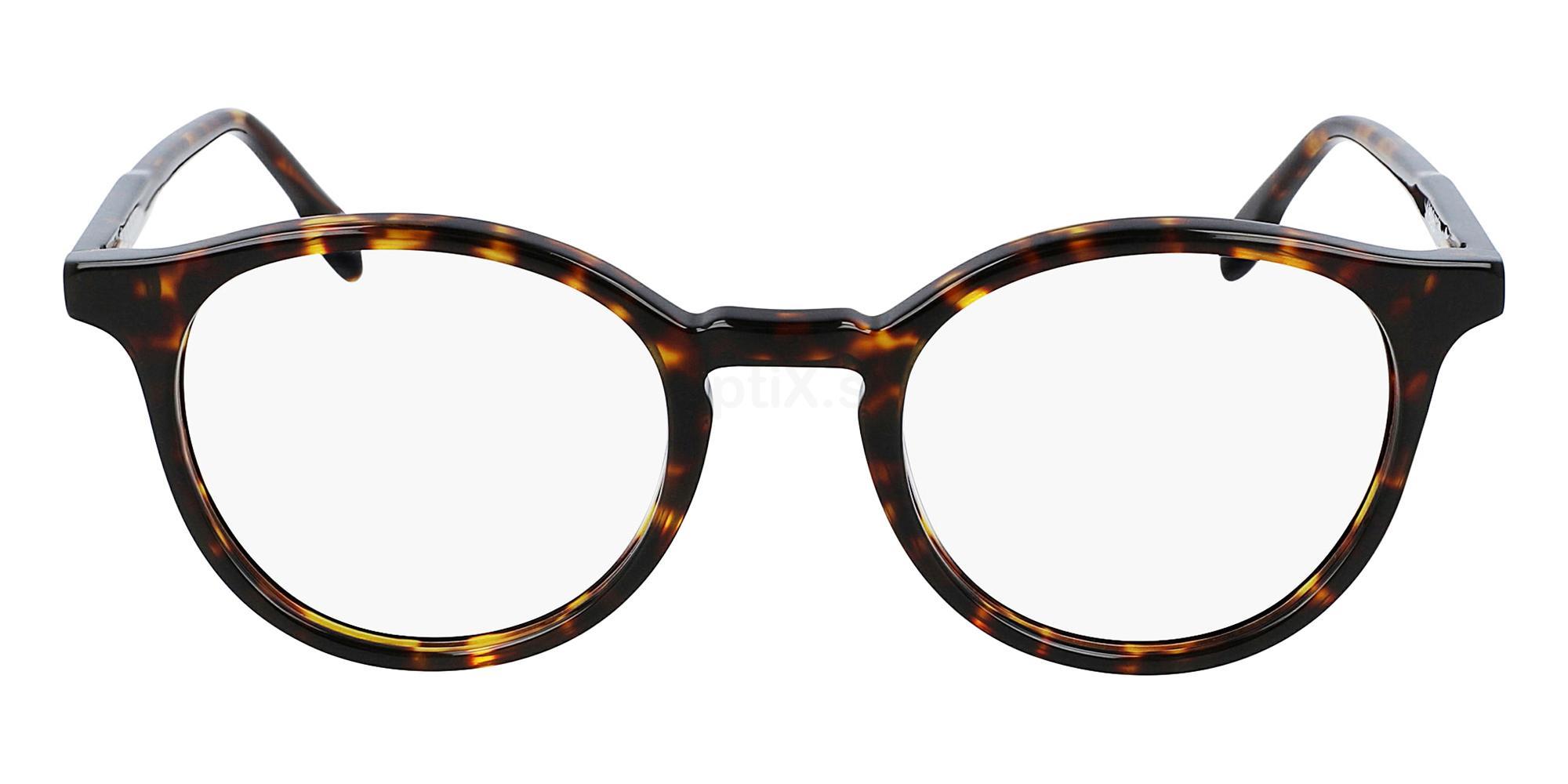 214 SK2852 LYRIK Glasses, Skaga
