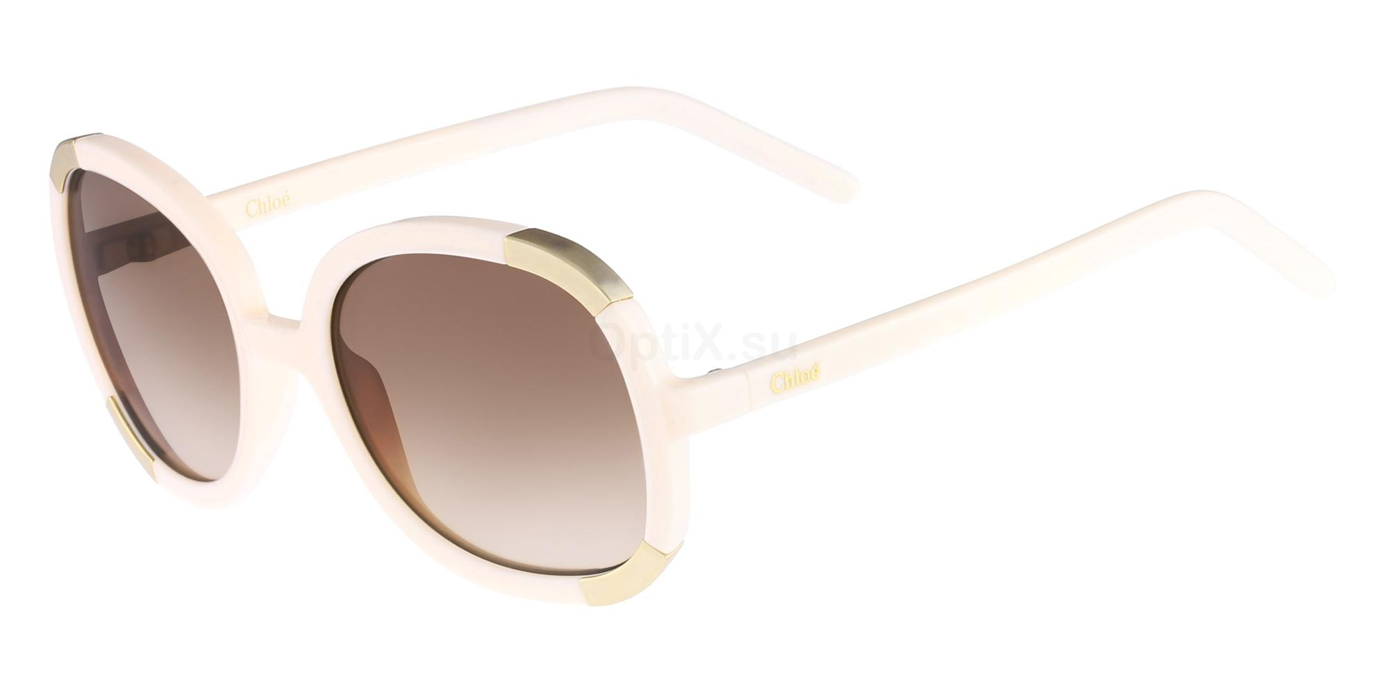 103 CE3603S Sunglasses, Chloe Kids