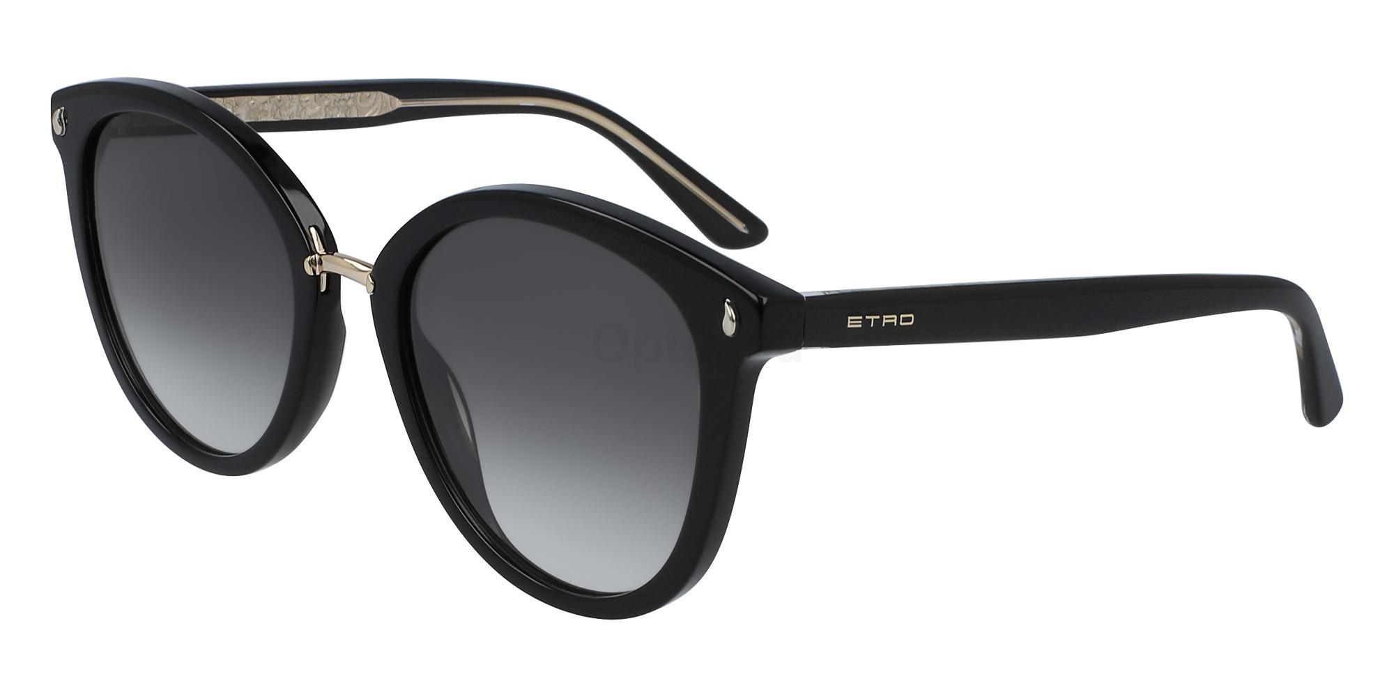 001 ET670S Sunglasses, Etro