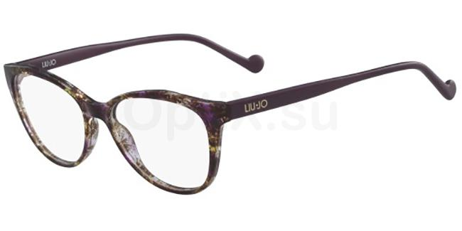 504 LJ2682 Glasses, Liu Jo