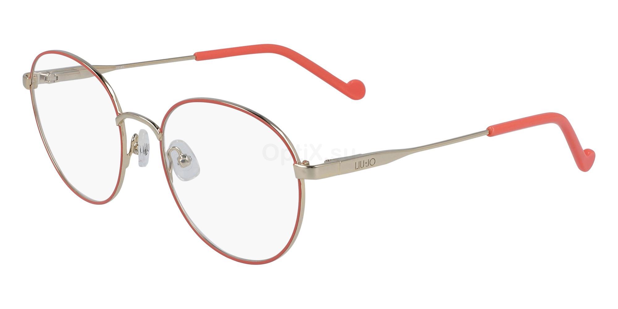 717 LJ2120 Glasses, Liu Jo