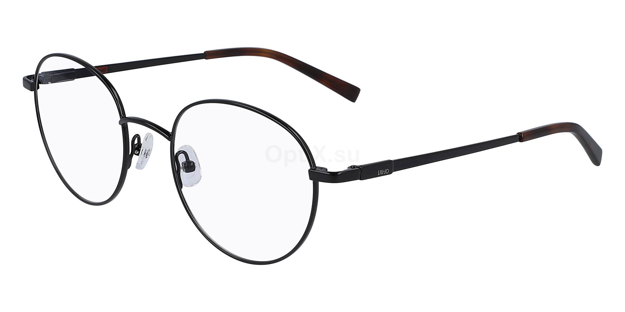 001 LJ2130 Glasses, Liu Jo