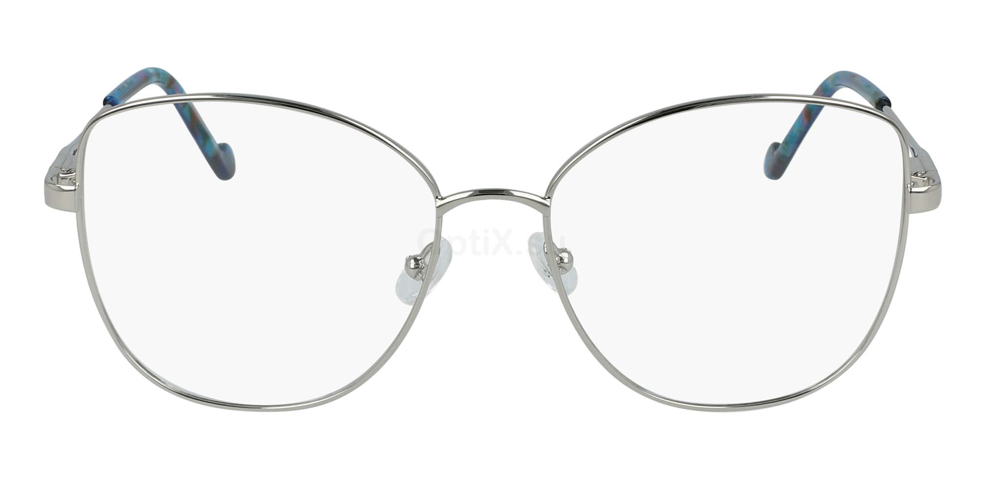 028 LJ2135 Glasses, Liu Jo