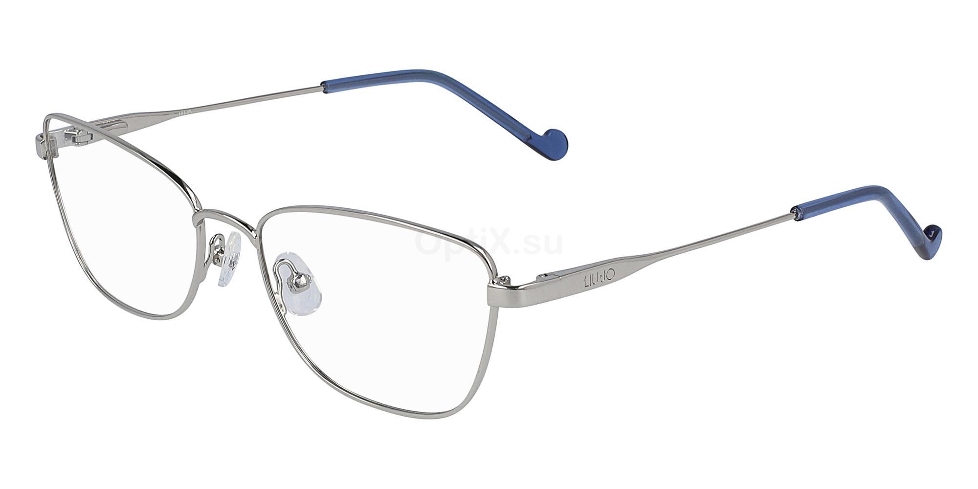 043 LJ2142 Glasses, Liu Jo
