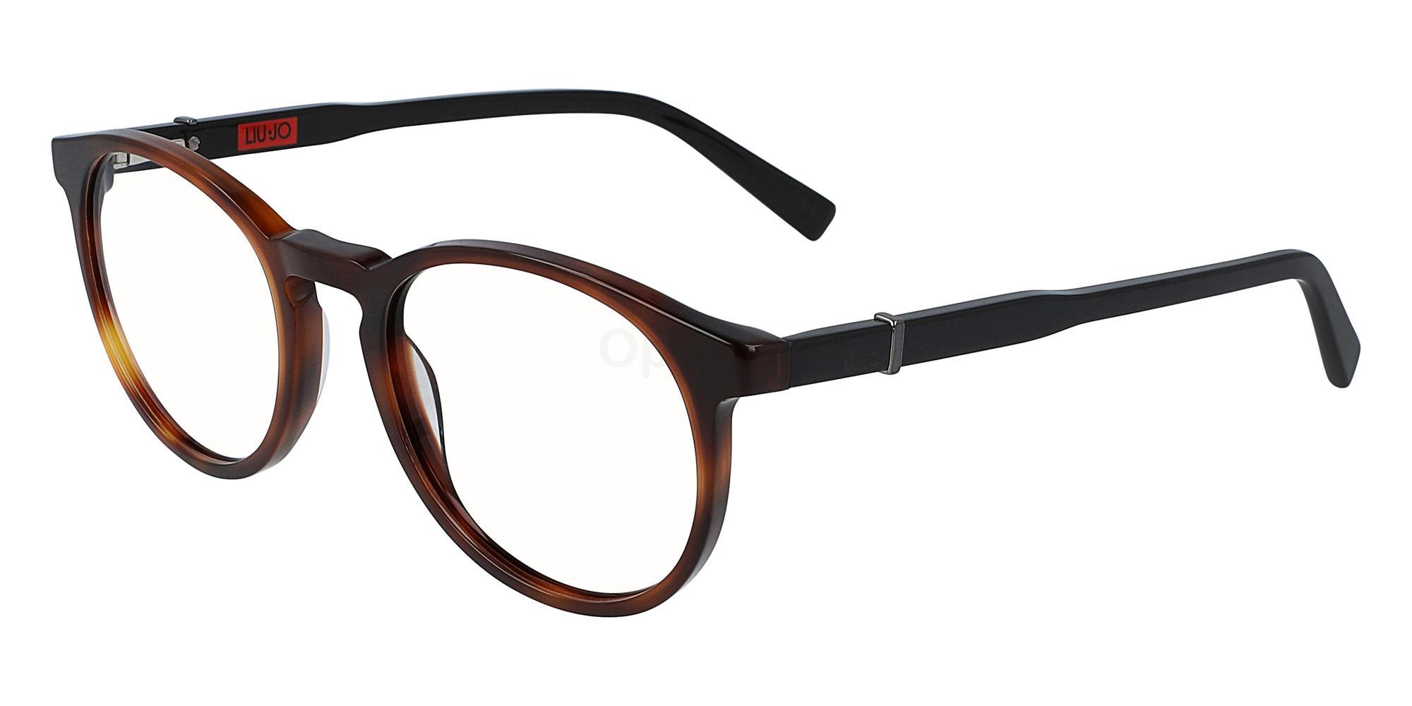 215 LJ2712 Glasses, Liu Jo