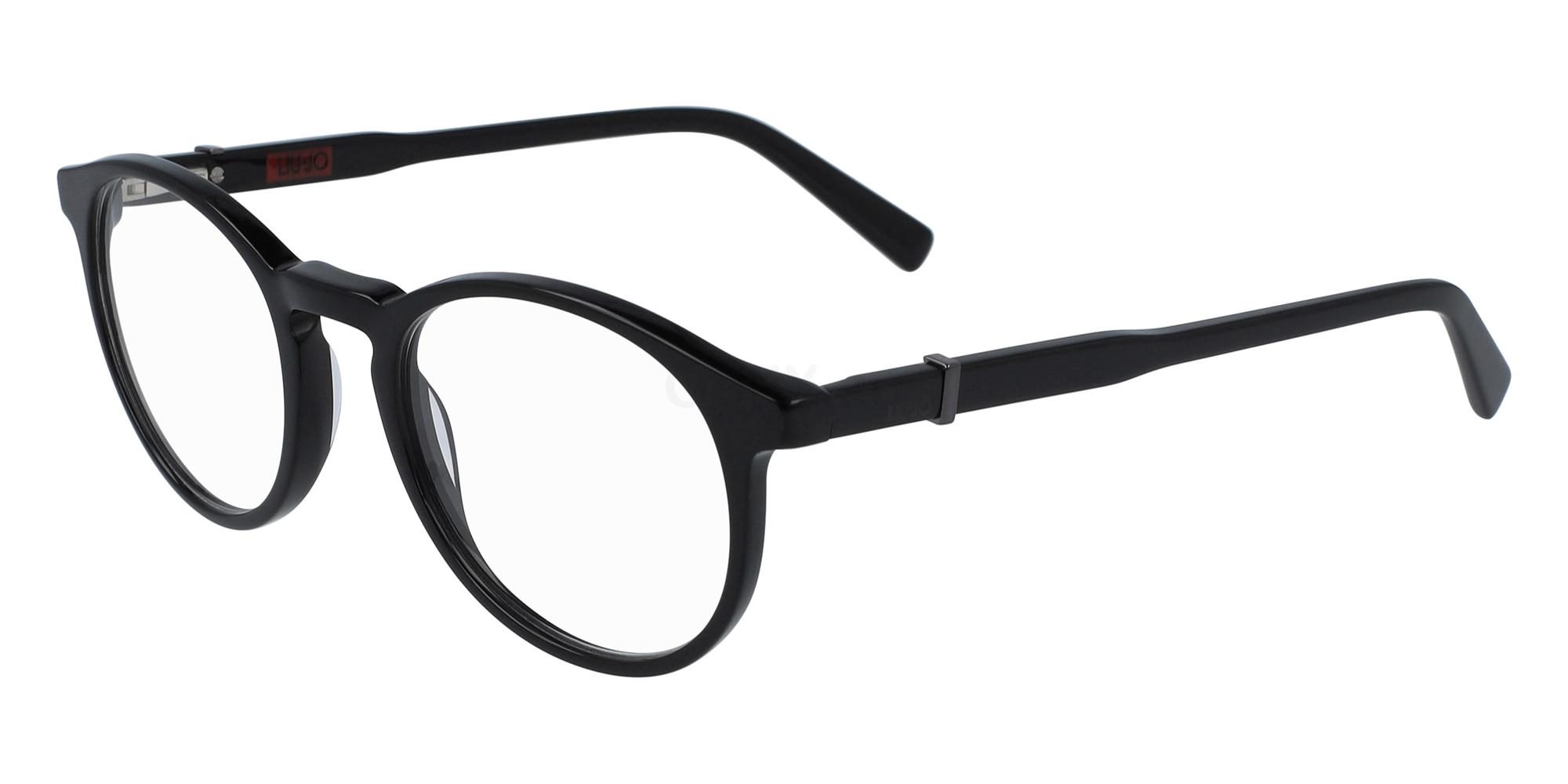 001 LJ2712 Glasses, Liu Jo