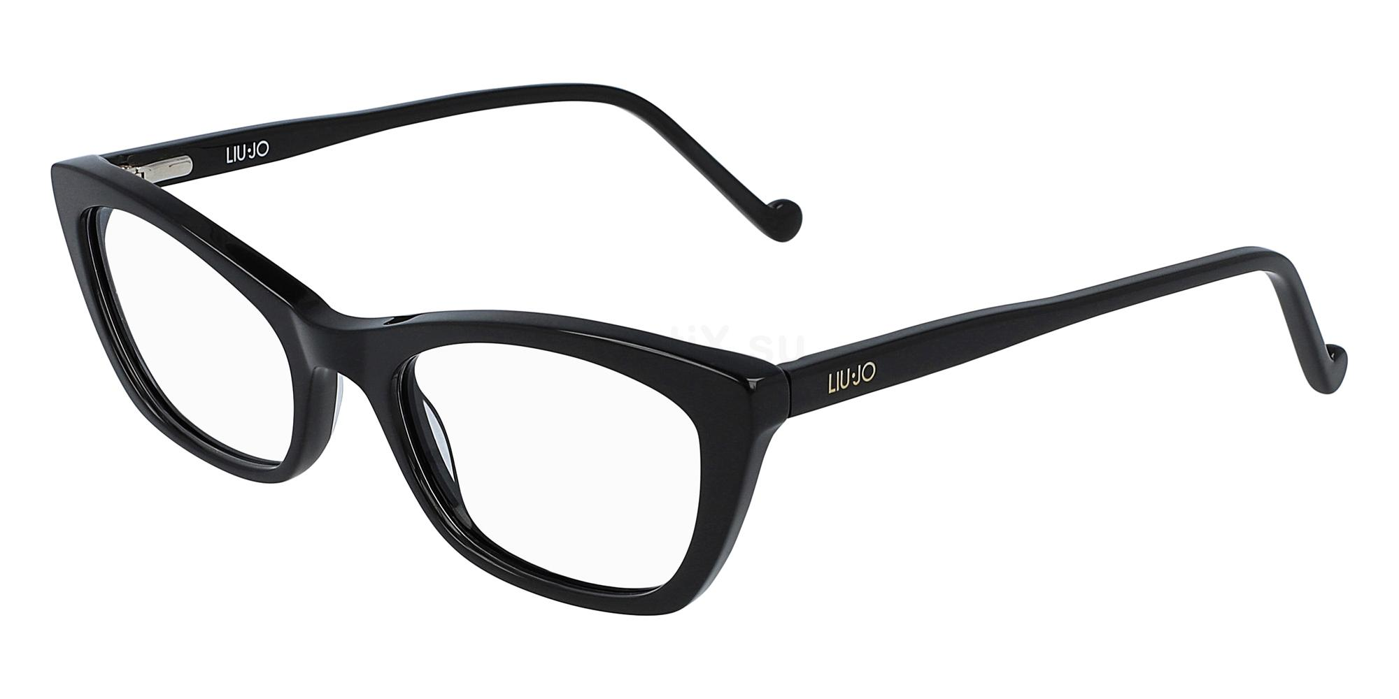 001 LJ2714 Glasses, Liu Jo