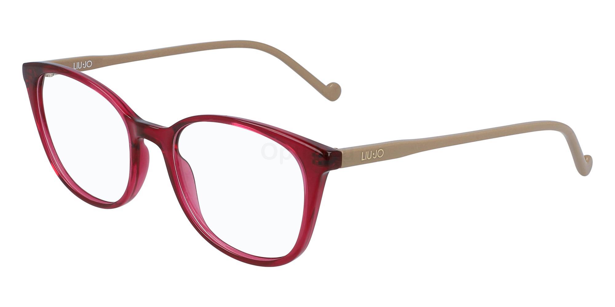 540 LJ2715 Glasses, Liu Jo