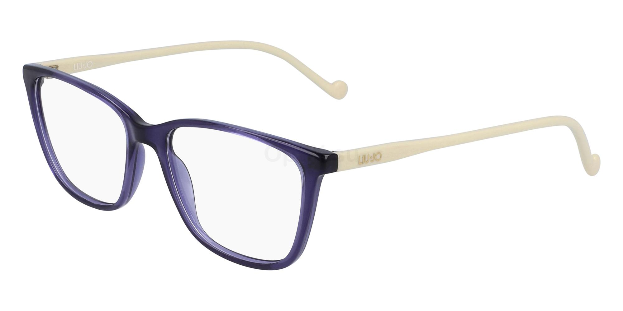 539 LJ2716 Glasses, Liu Jo