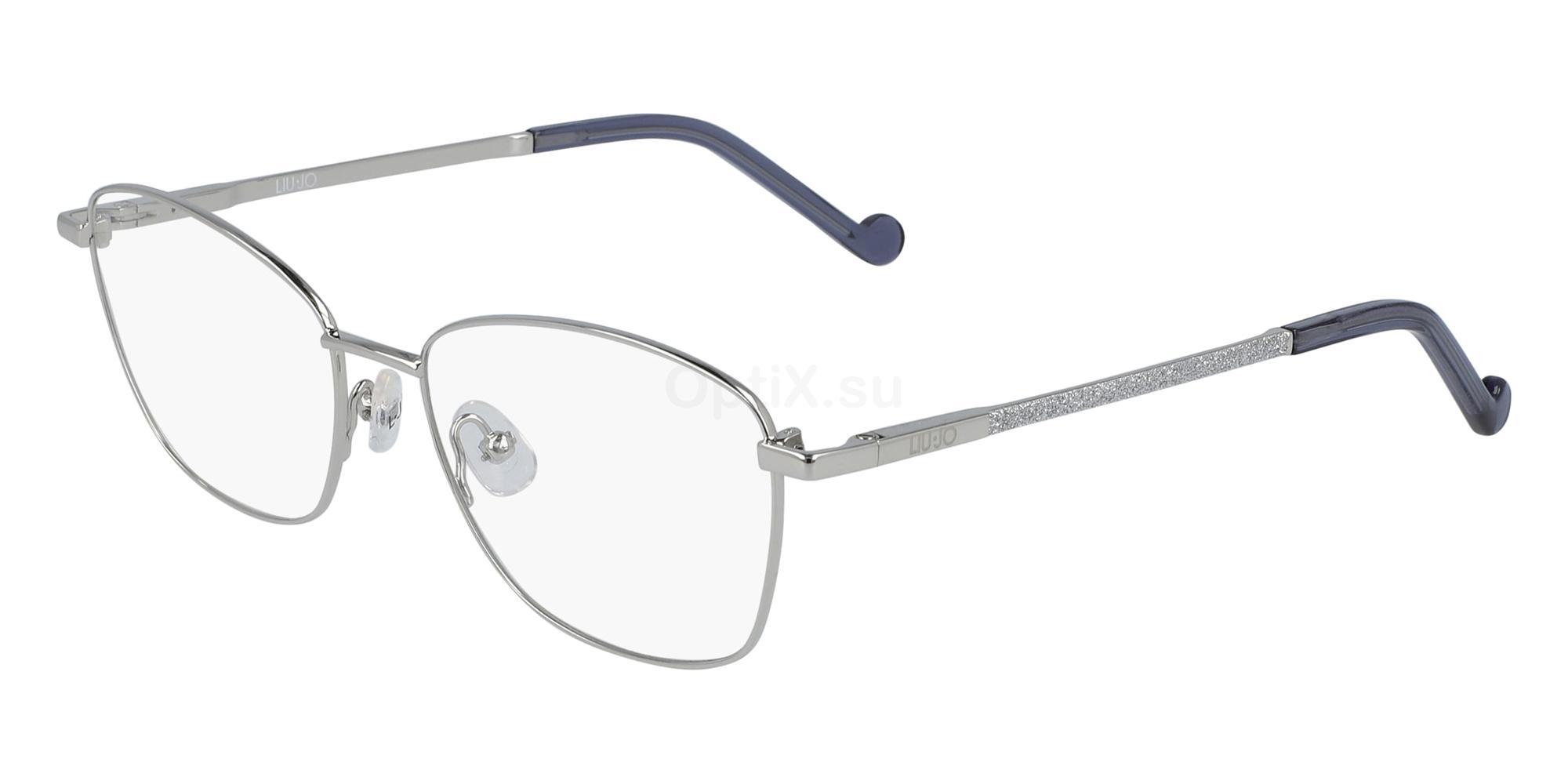 045 LJ2144 Glasses, Liu Jo