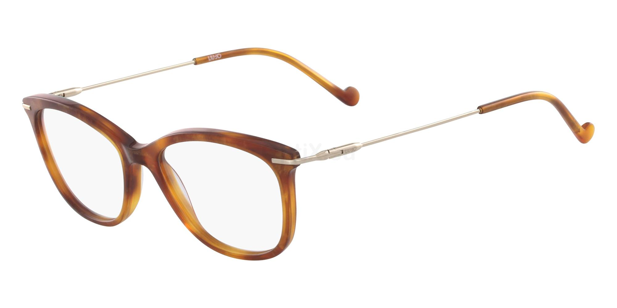 218 LJ2705 Glasses, Liu Jo
