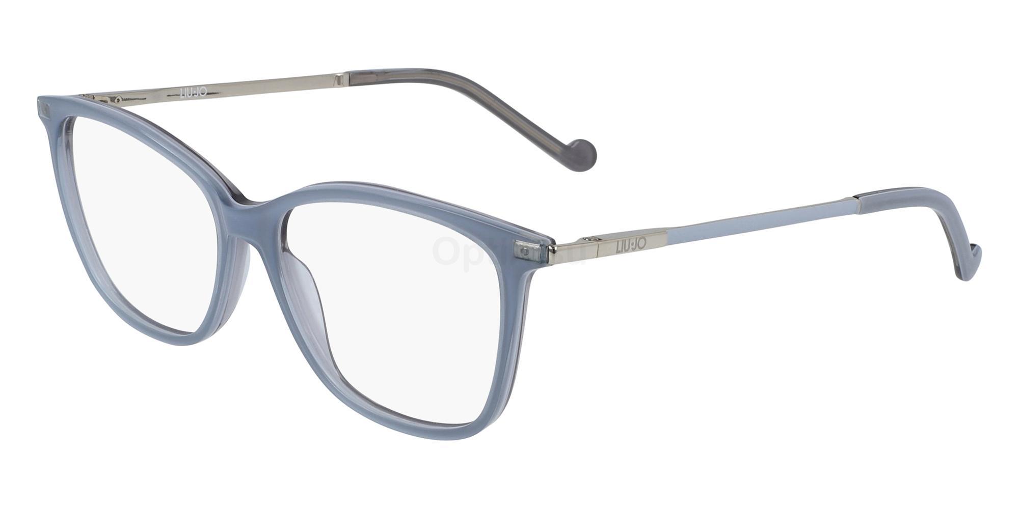 466 LJ2719 Glasses, Liu Jo
